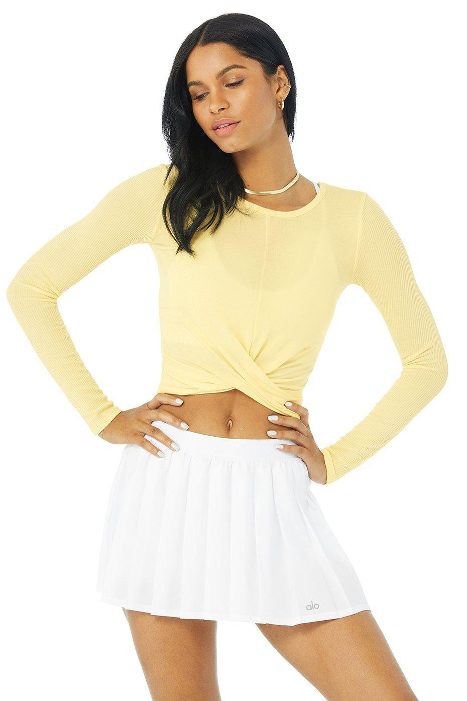 COVER LONG SLEEVE TOP 0