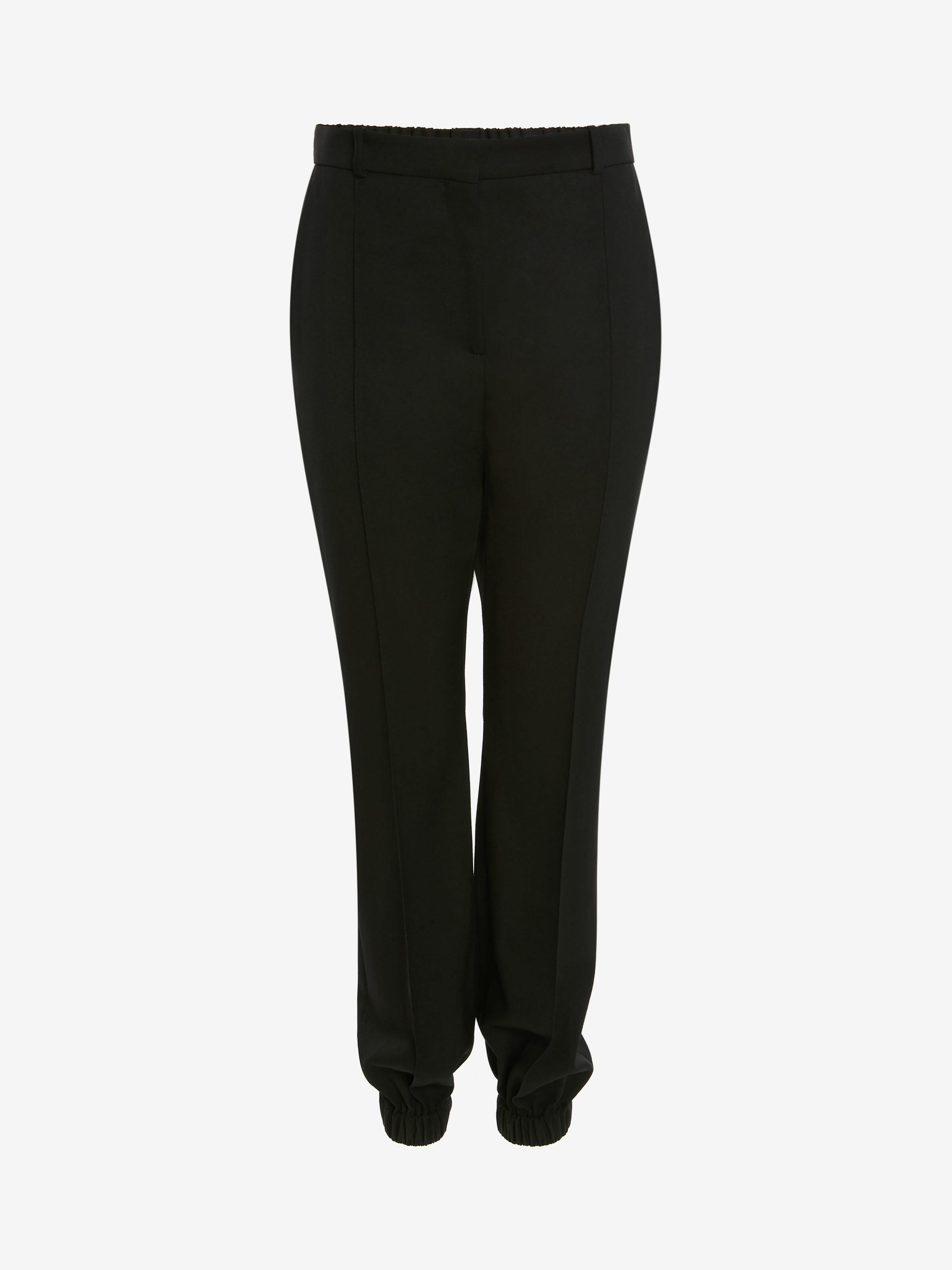 Tailored Joggers 3