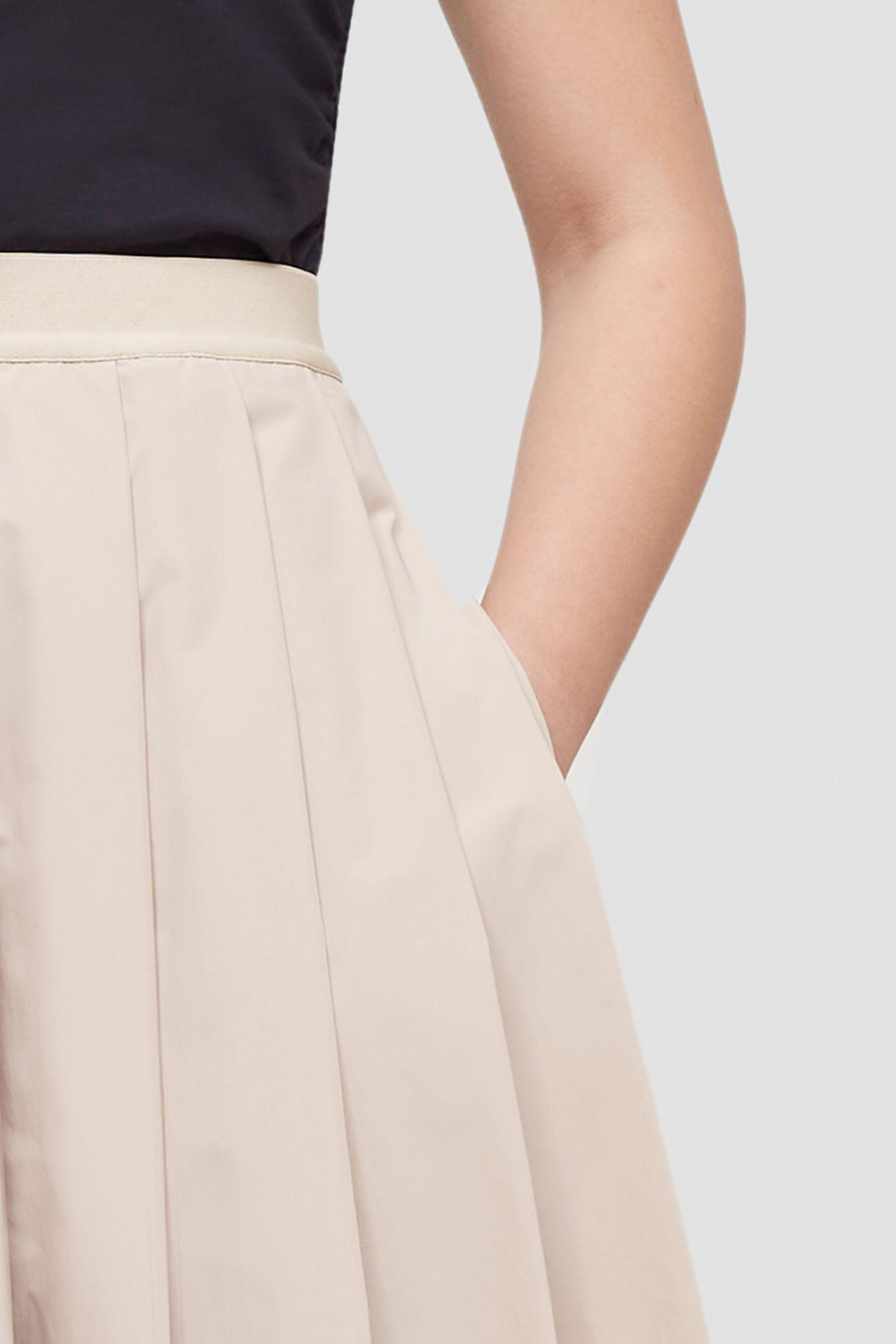 The Day Pleated Skirt 4