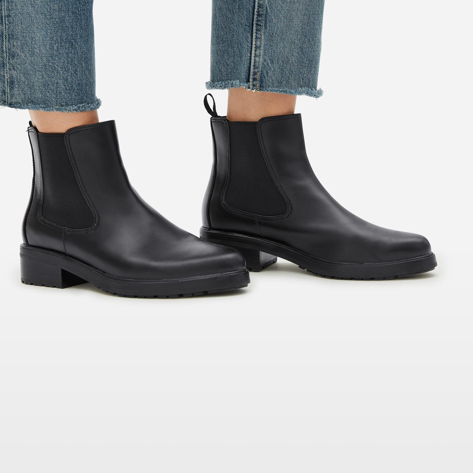 The Modern Utility Chelsea Boot 4
