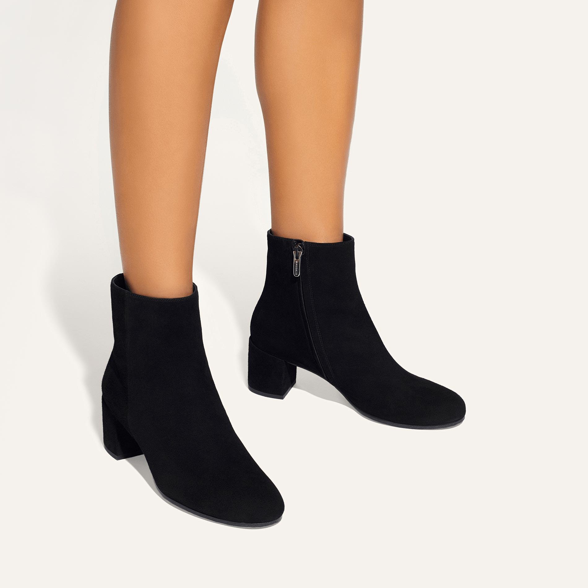 The Boot - Black 4