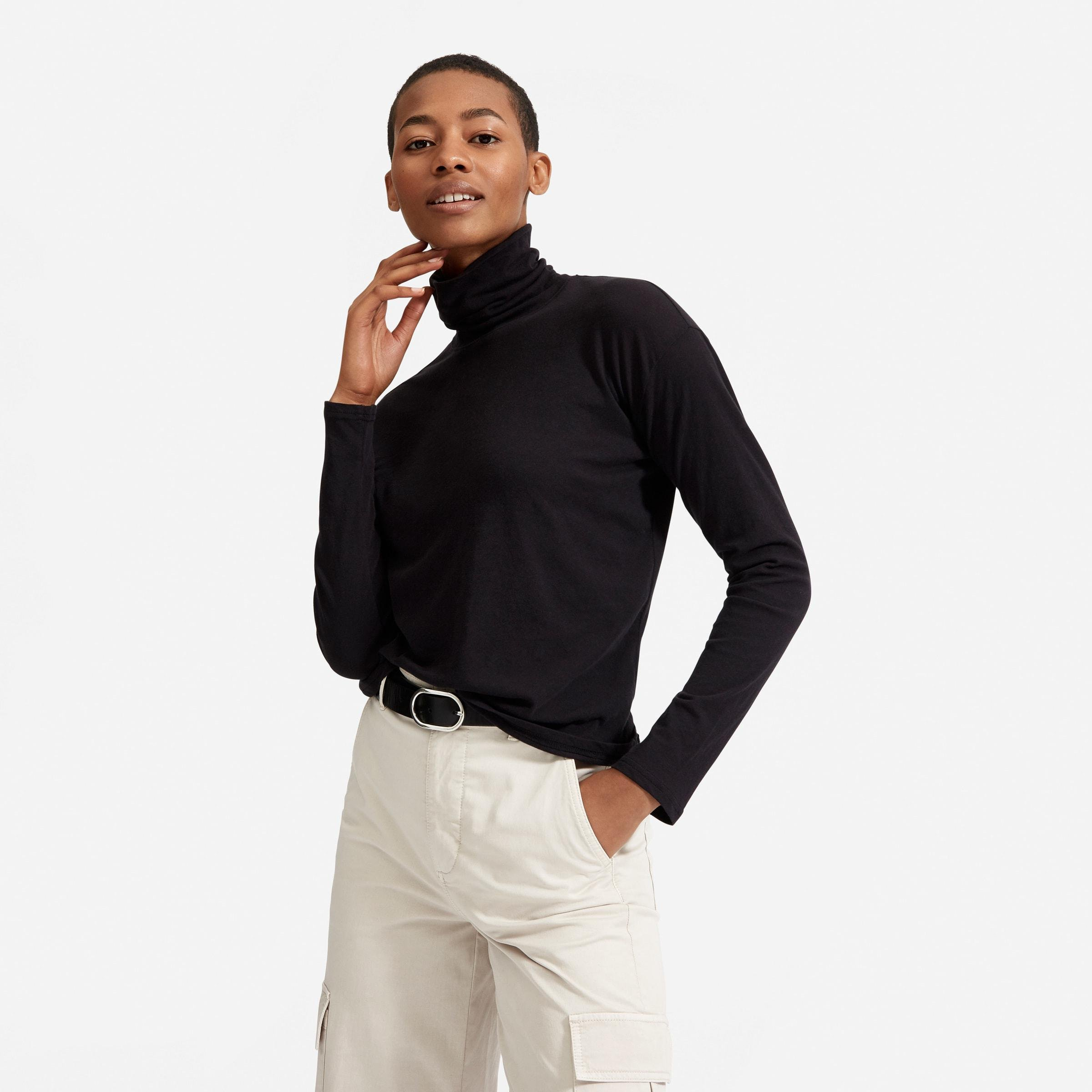 The Air Turtleneck