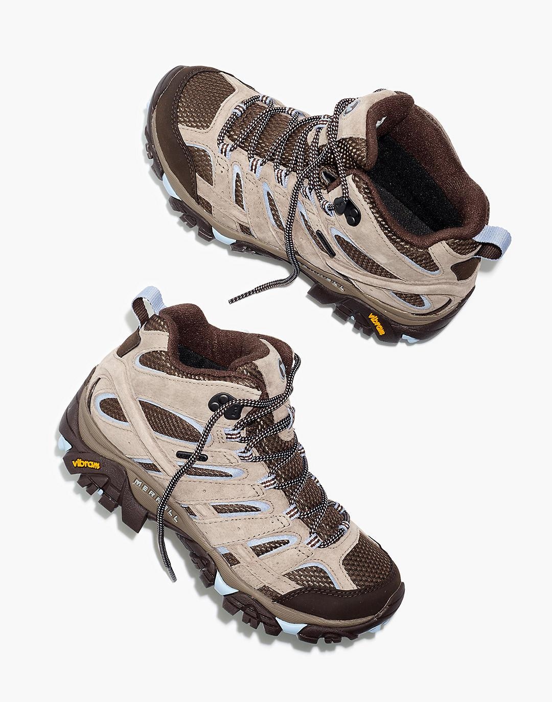 Merrell® Moab Speed Mid GORE-TEX® Boots