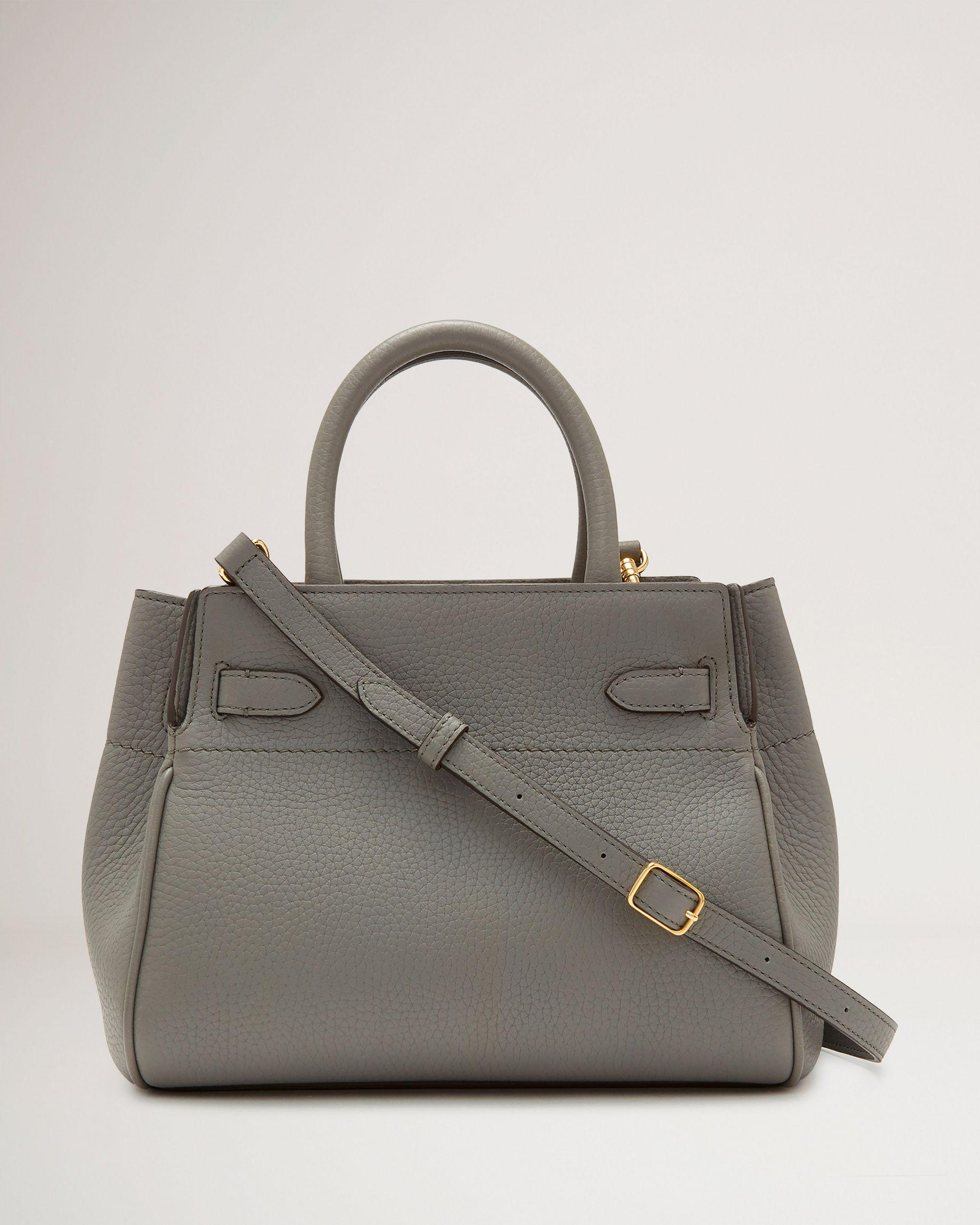 Small Belted Bayswater 1