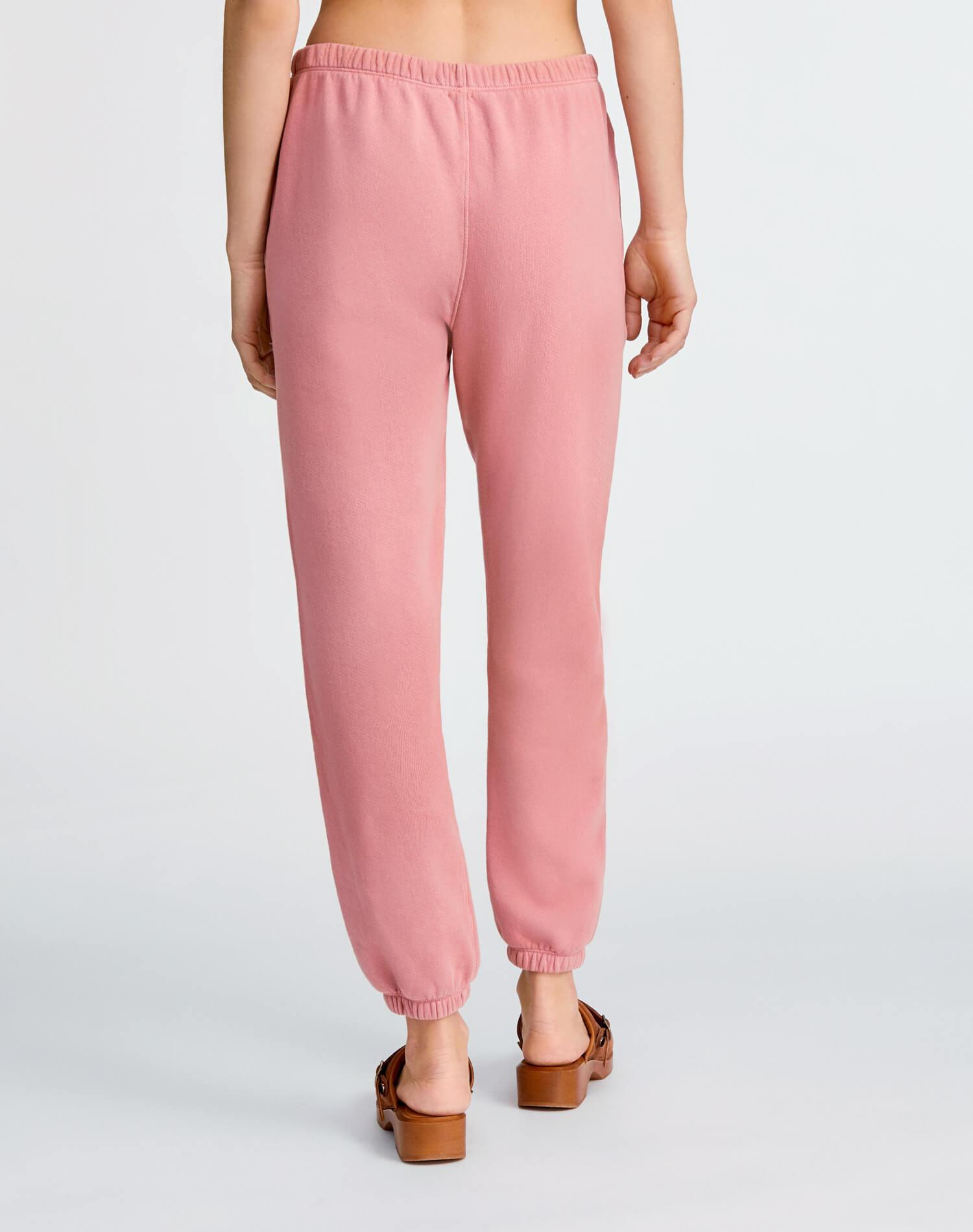 80s Sweatpant - Faded Clay 3