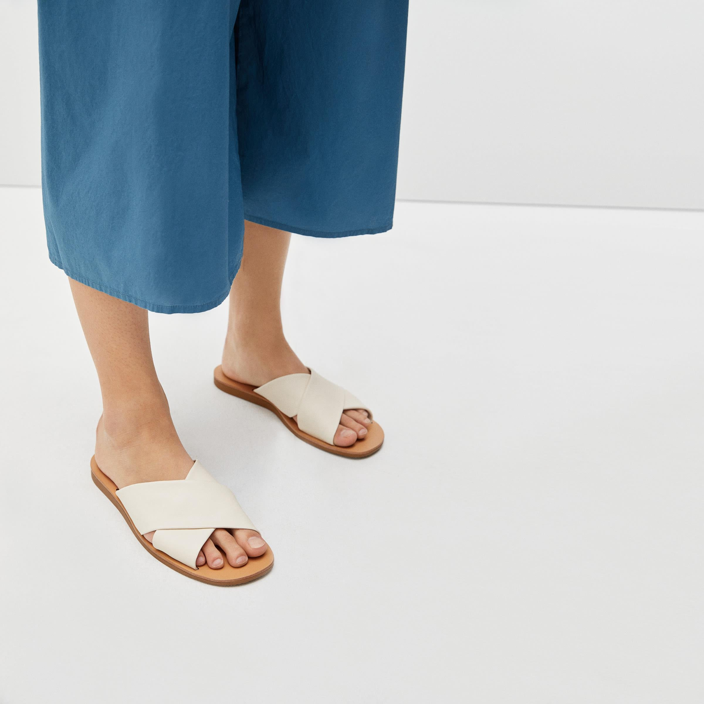 The Day Crossover Sandal 4