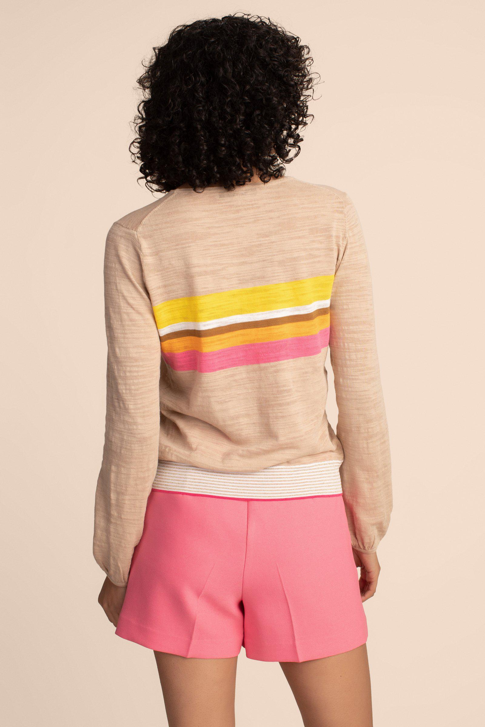 RESERVED SWEATER 1