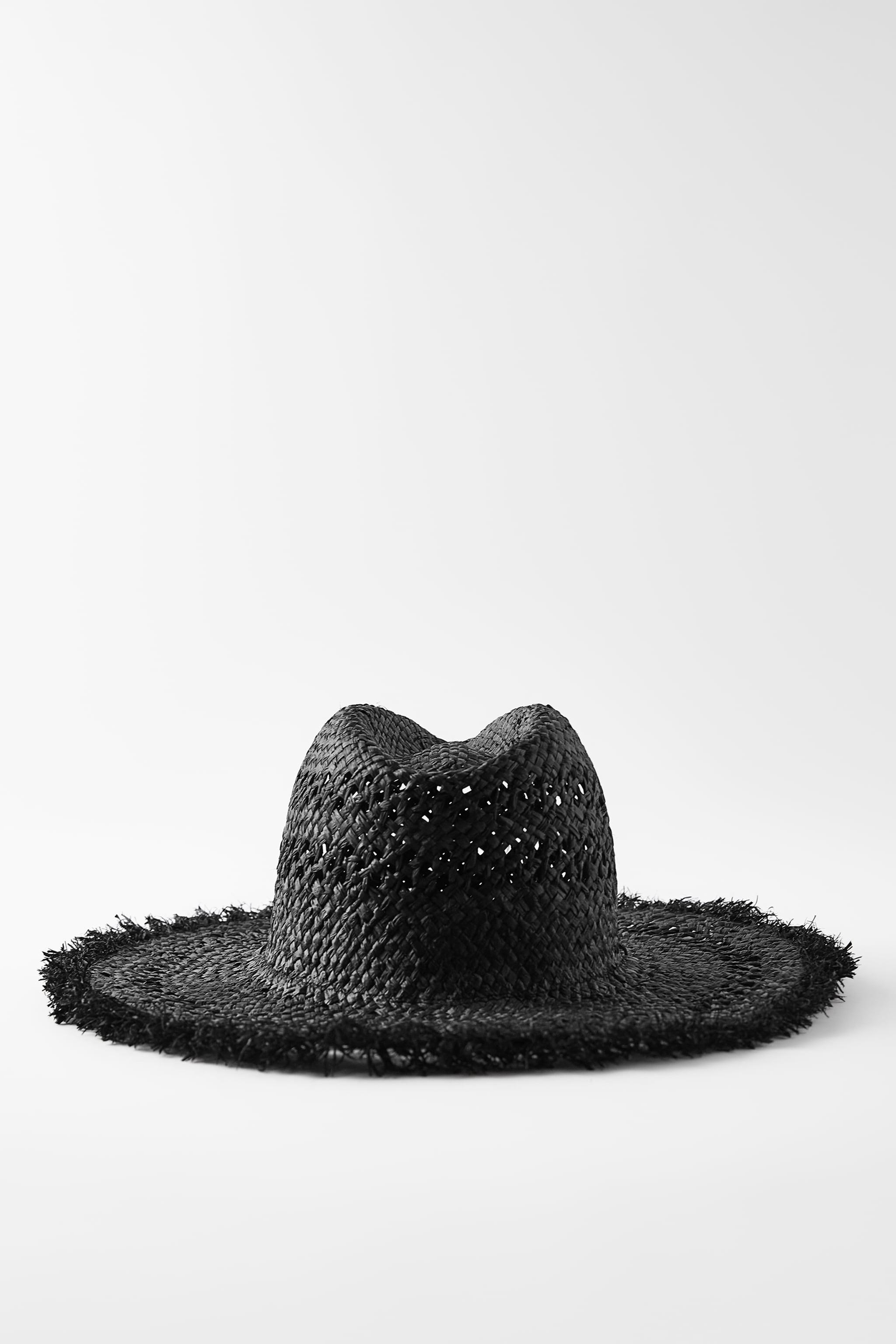 WOVEN HAT 0