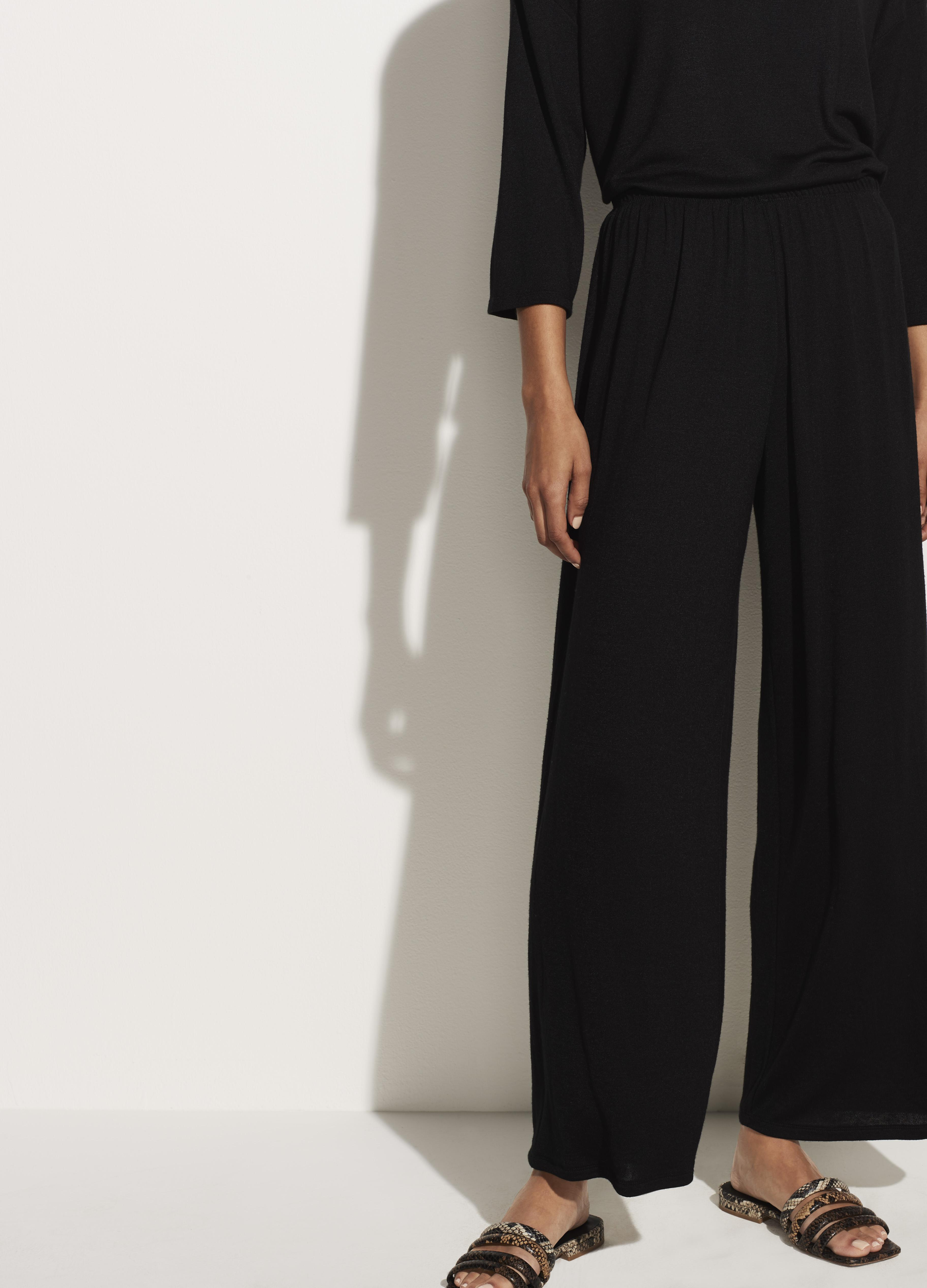 Cropped Pant 3