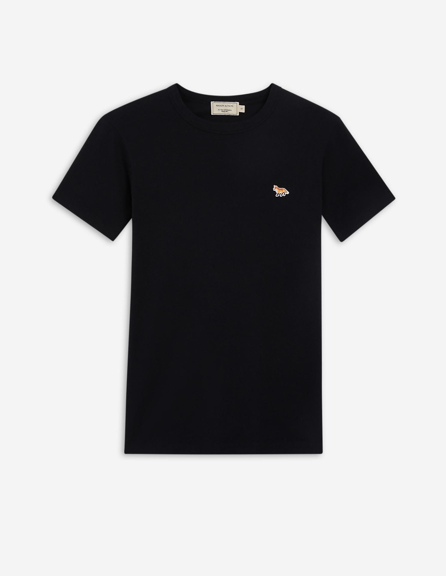 PROFILE FOX PATCH FITTED TEE-SHIRT