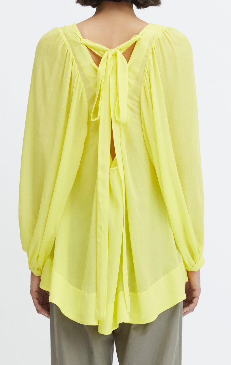 Rodebjer blouse Nitty 3