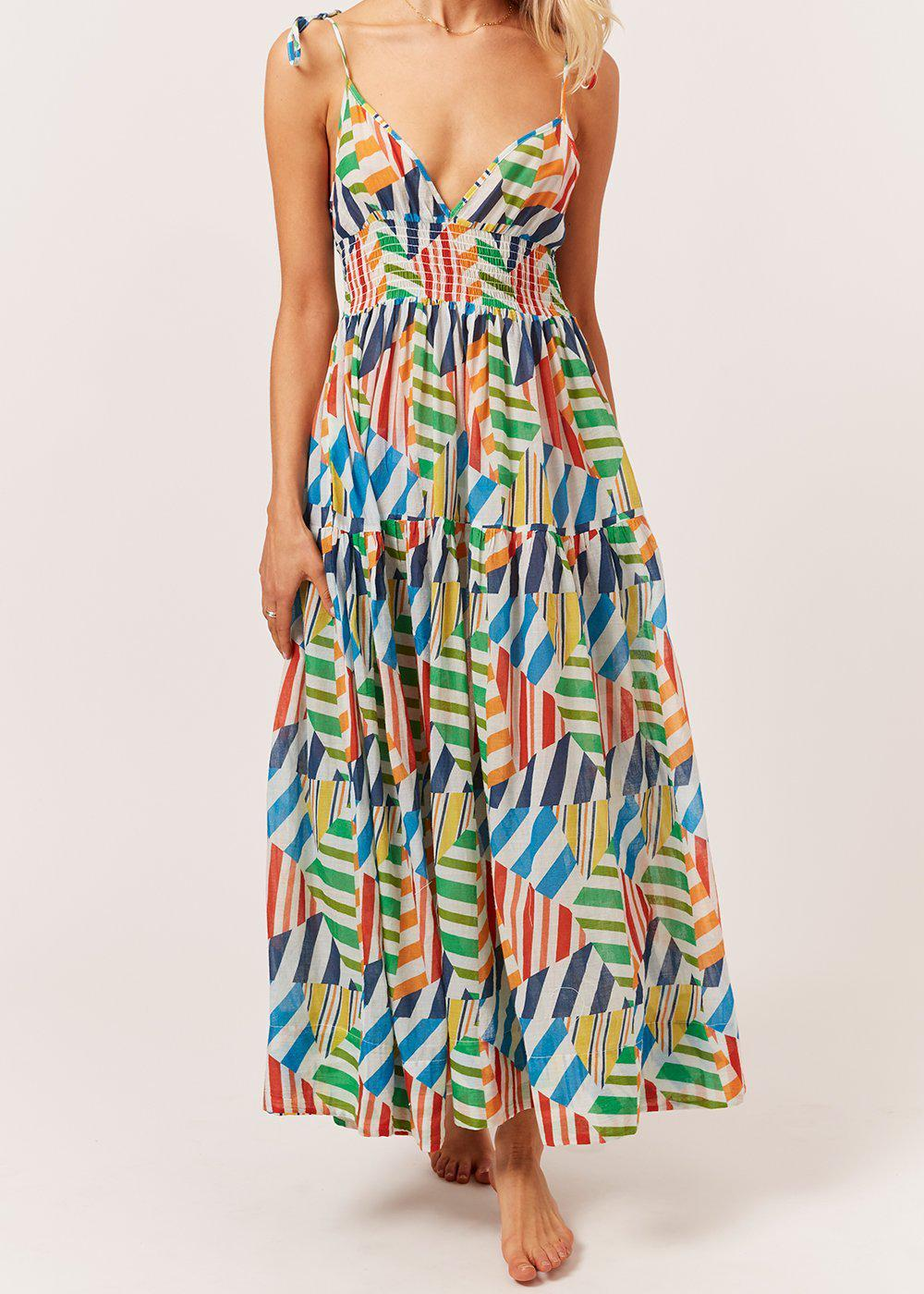 The Melody Dress