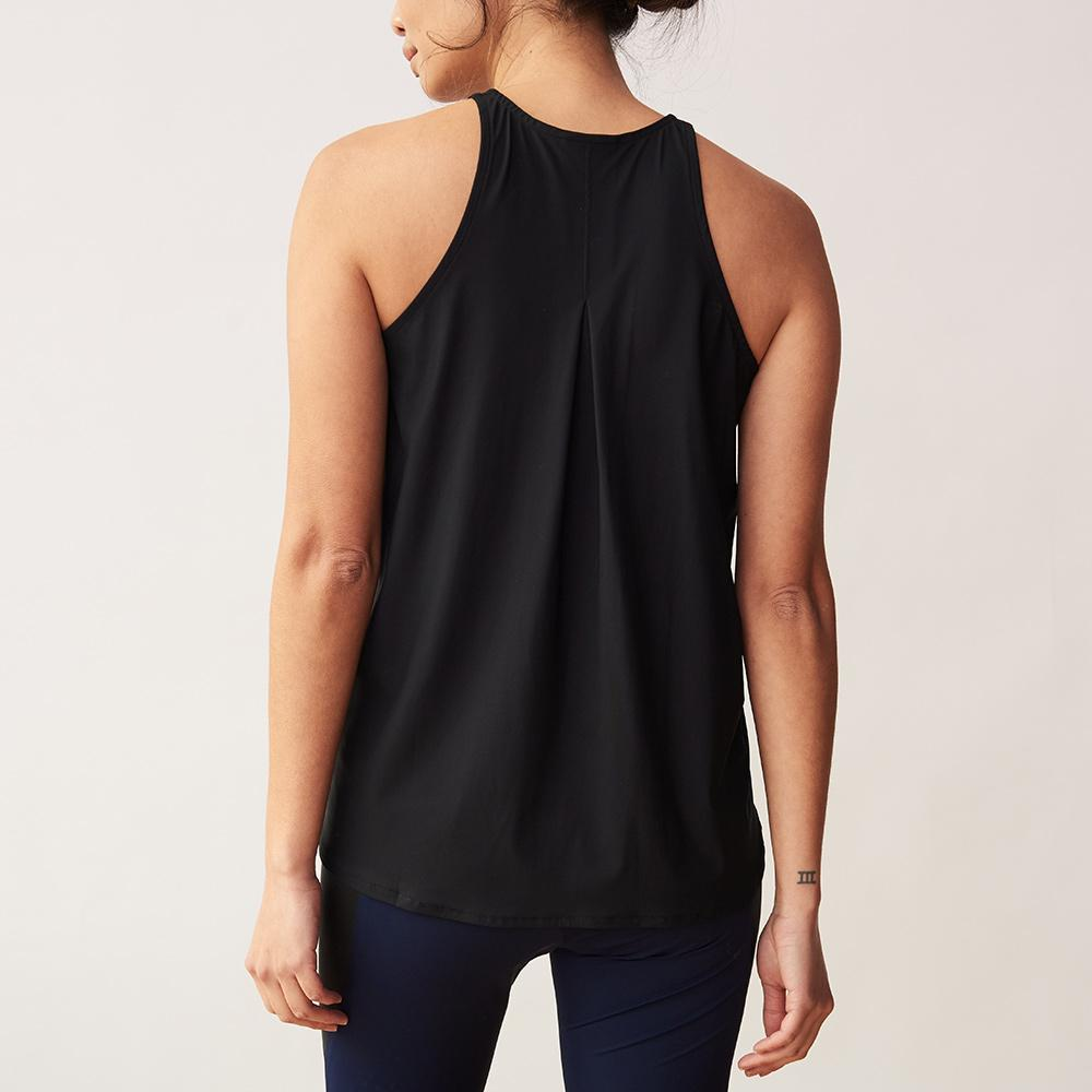 Pleat And Repeat Tank Top 3