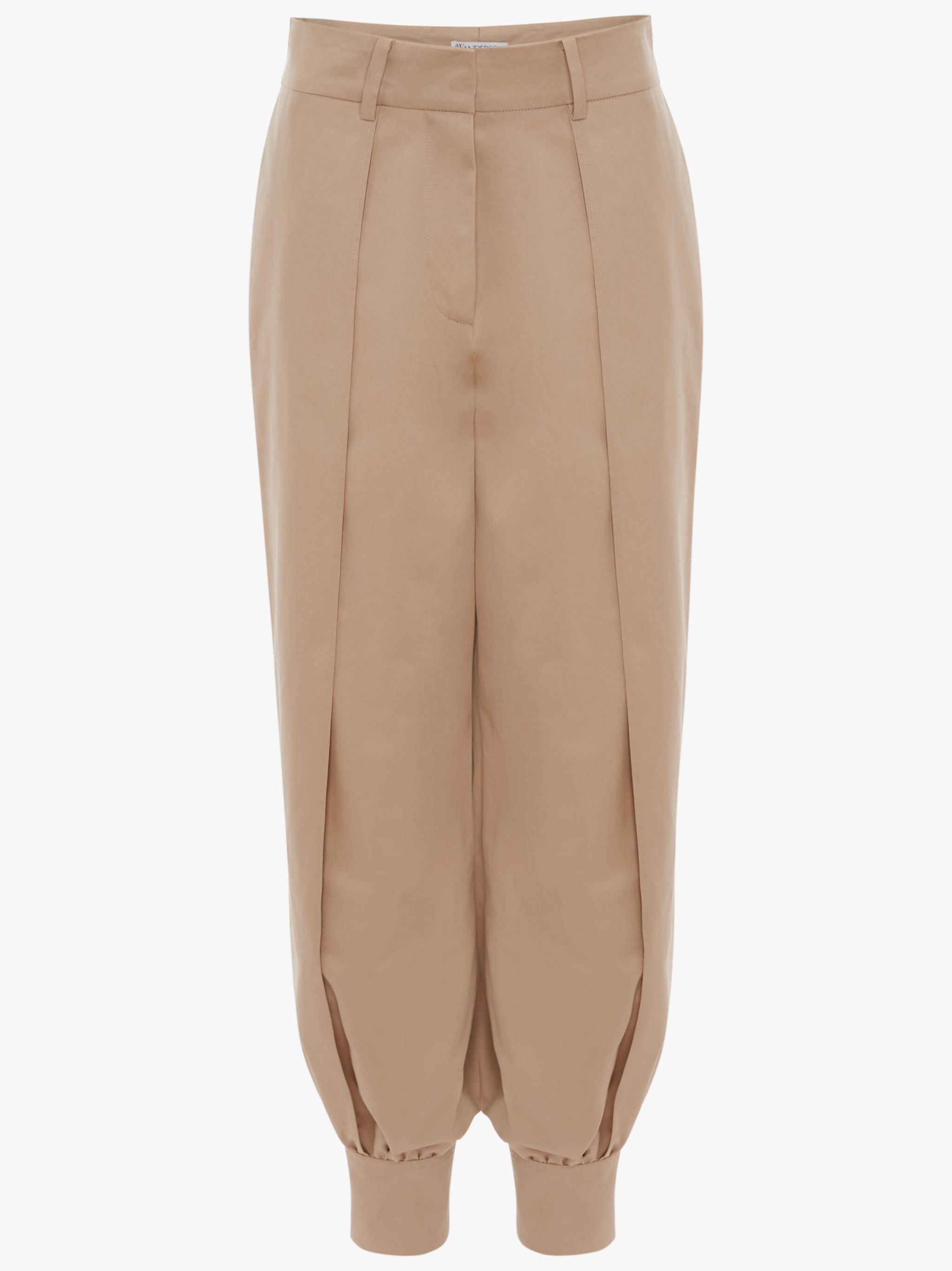 TAPERED TROUSERS 3