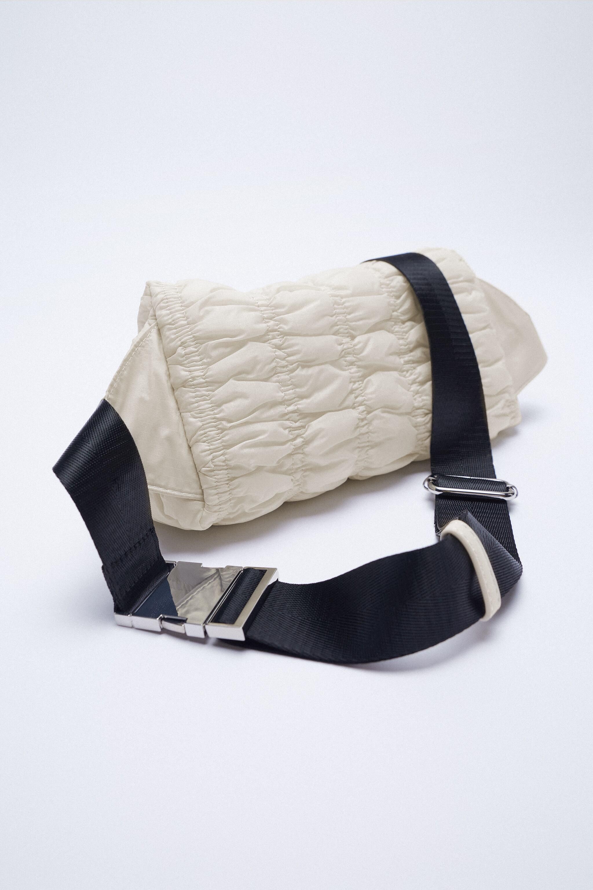 RUCHED HIP PACK 3