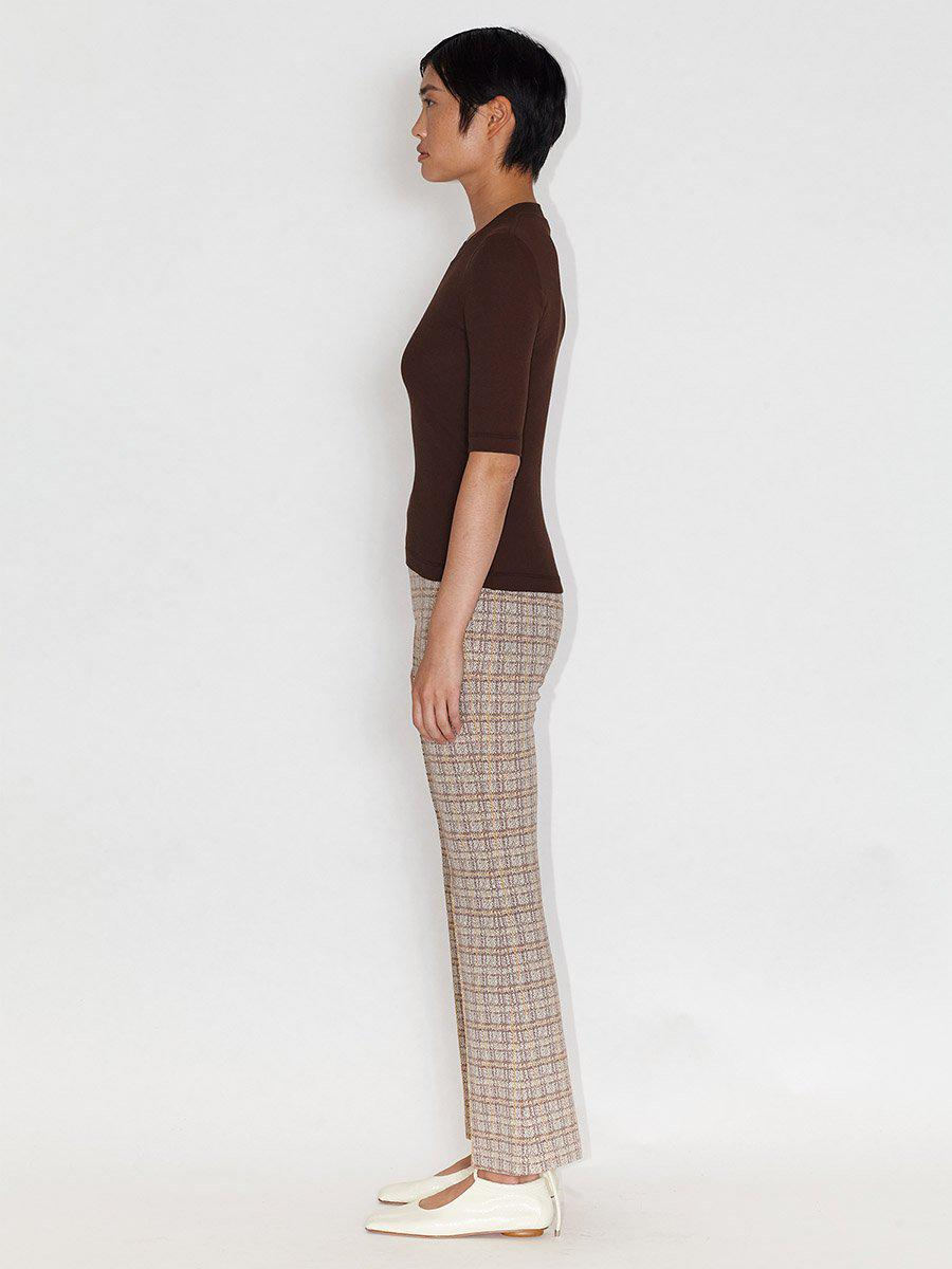 Pull On Cropped Flares 3