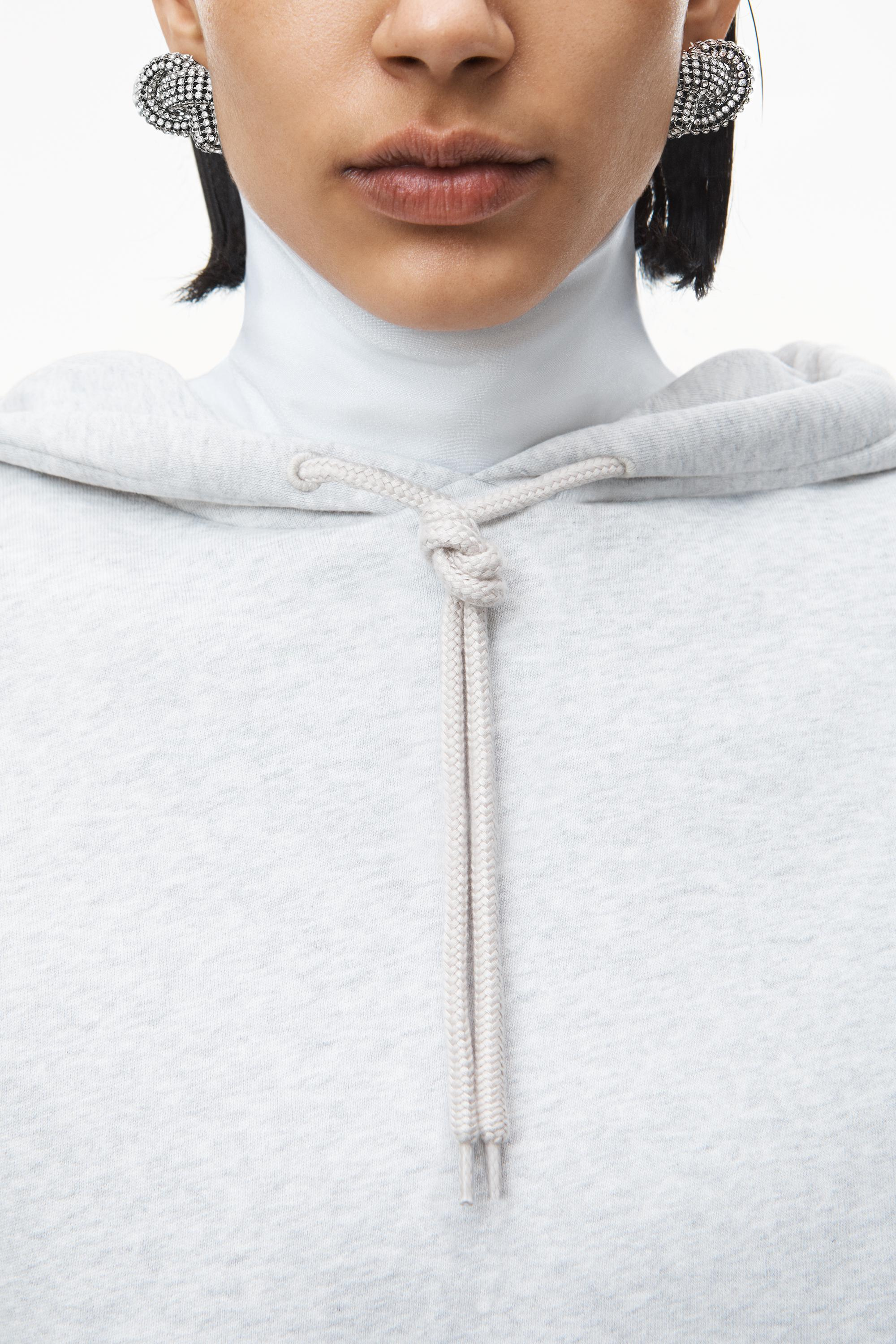 foundation terry hoodie 2