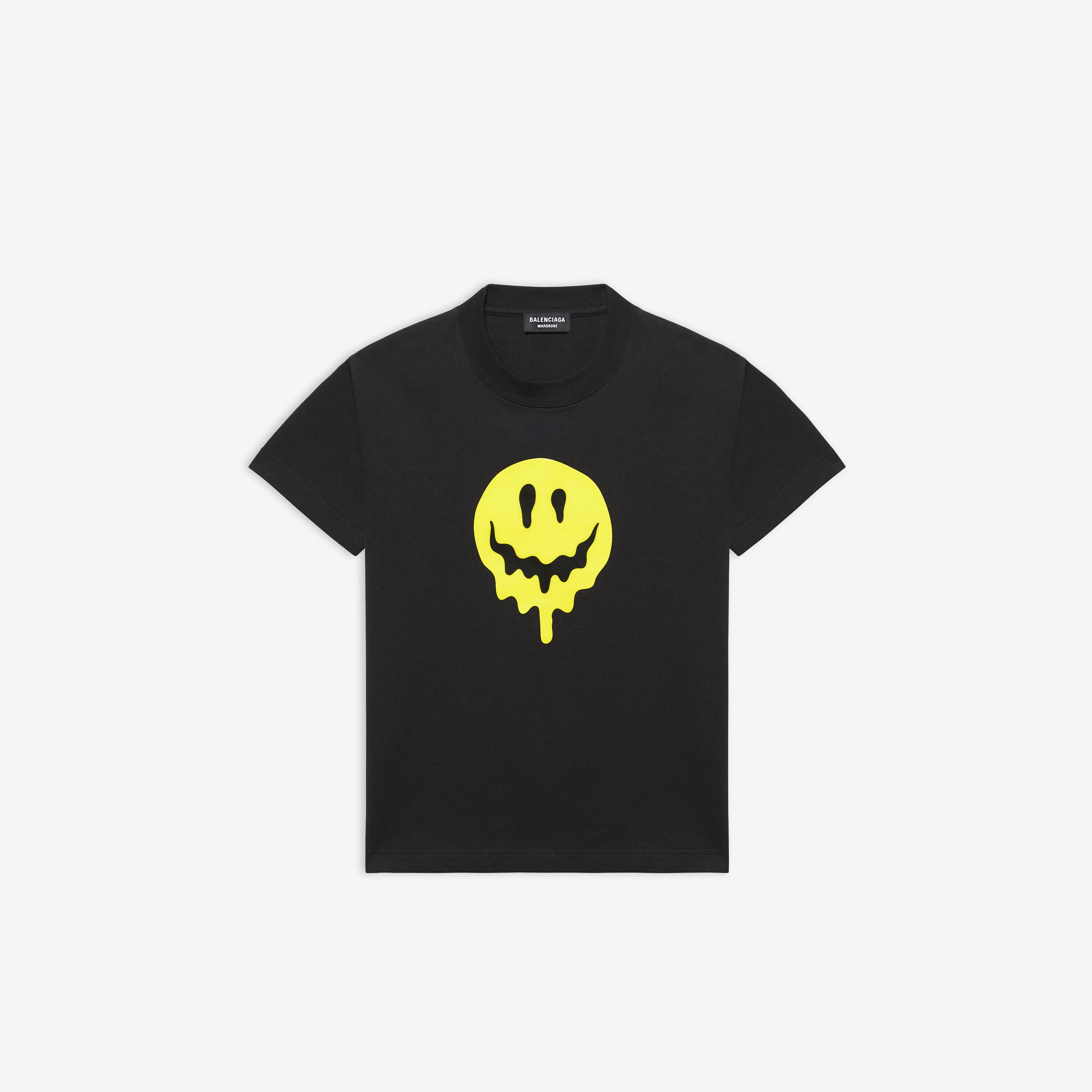 Drip Peace Small Fit T-shirt