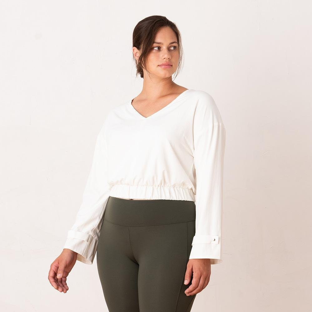 Chill Out Blouse