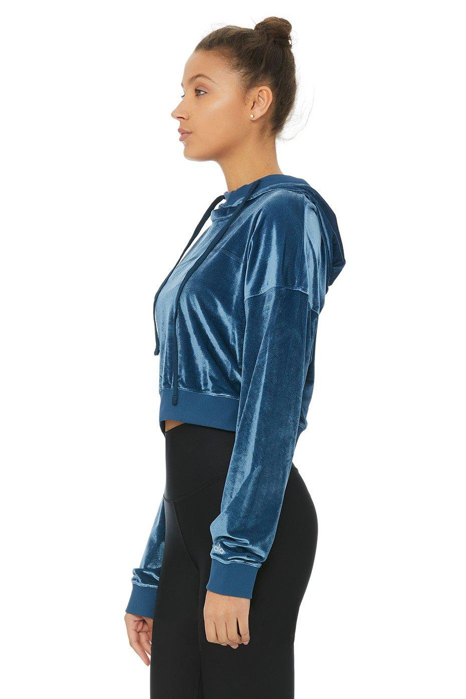Layer Long Sleeve Top - Eclipse 1
