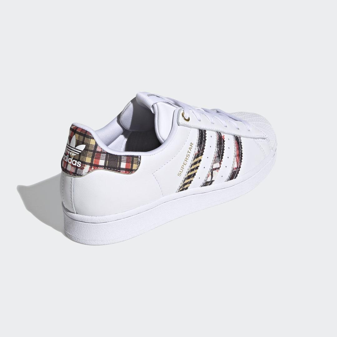 HER Studio London Superstar Shoes Cloud White 1