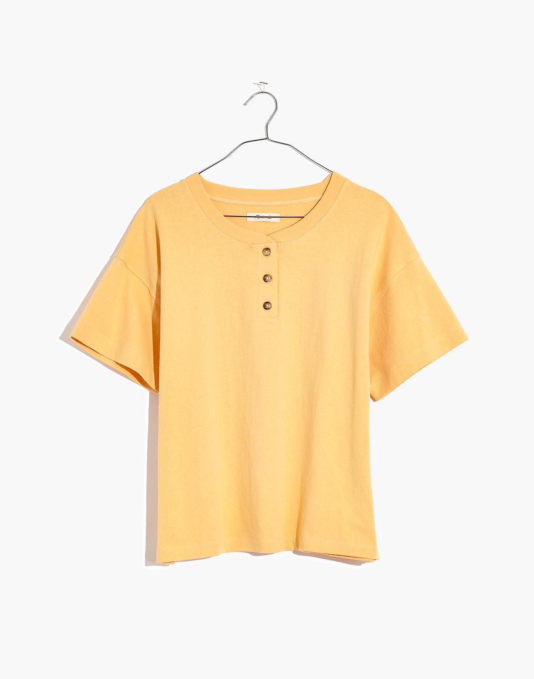 Parkview Henley Tee