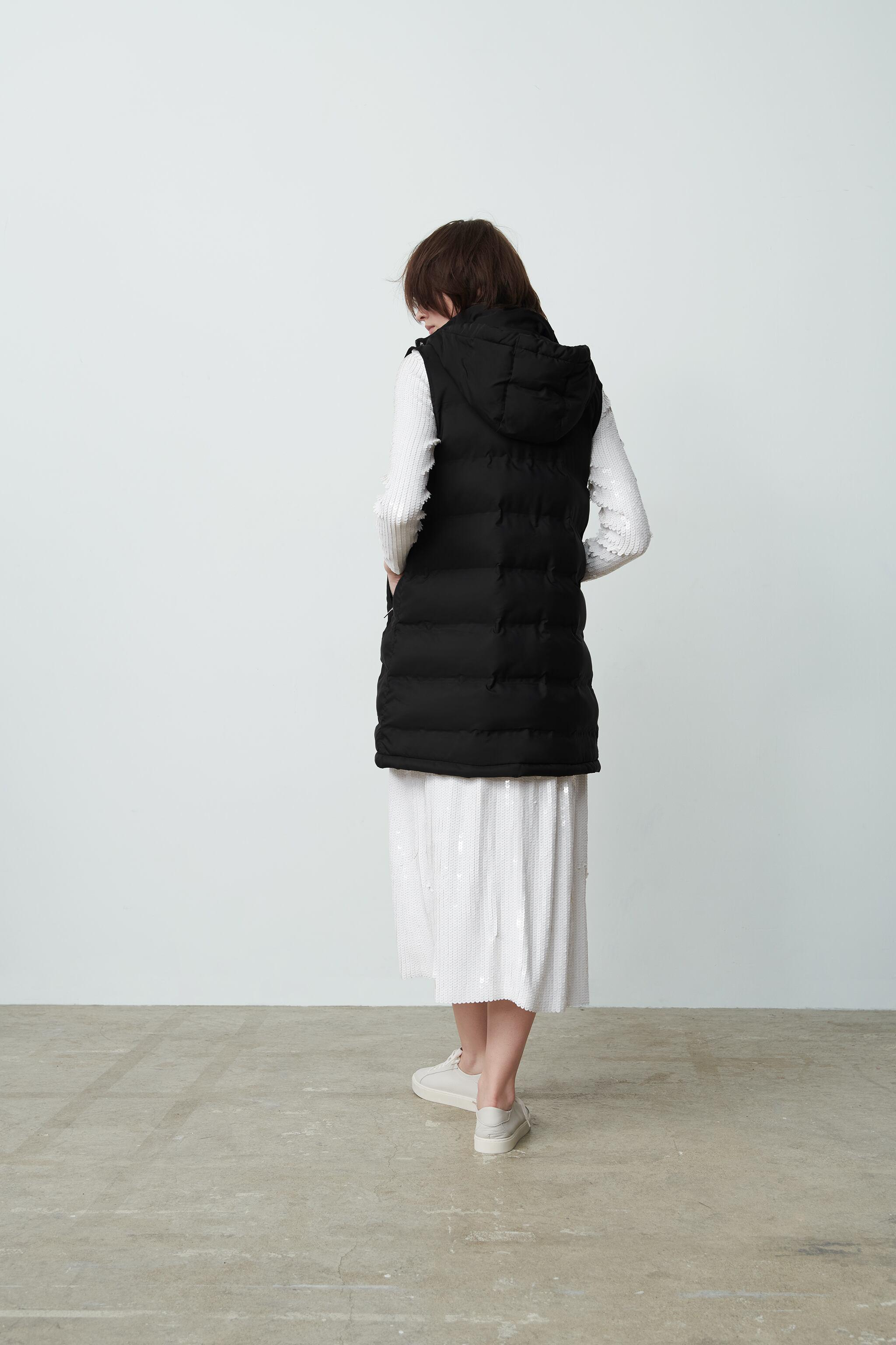 WATER AND WIND PROTECTION PADDED VEST 3