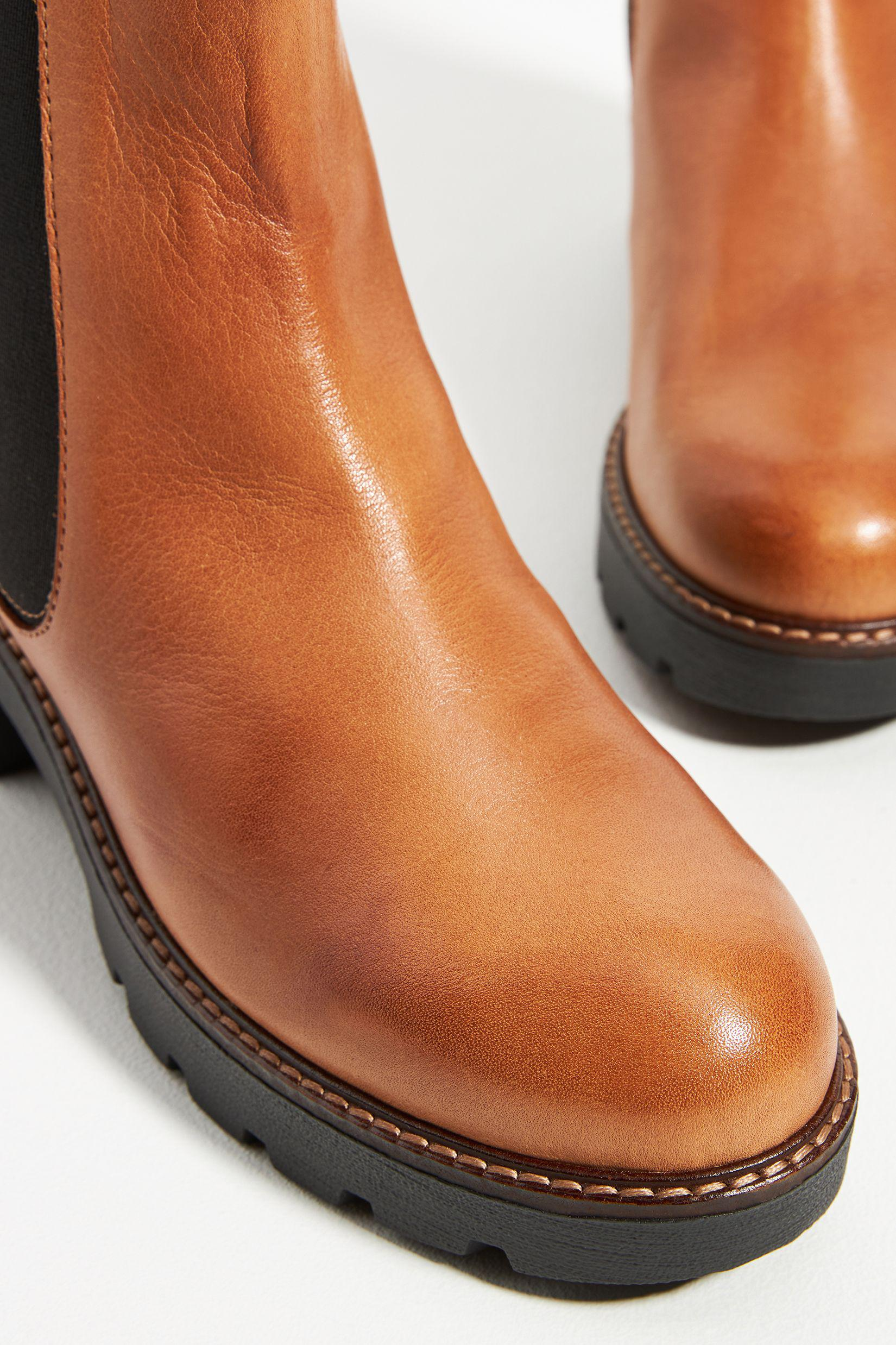 Dale Chelsea Boots 3