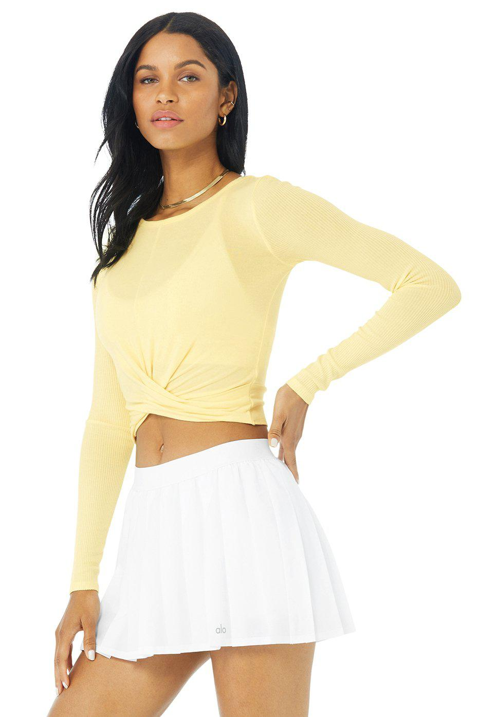 COVER LONG SLEEVE TOP 1