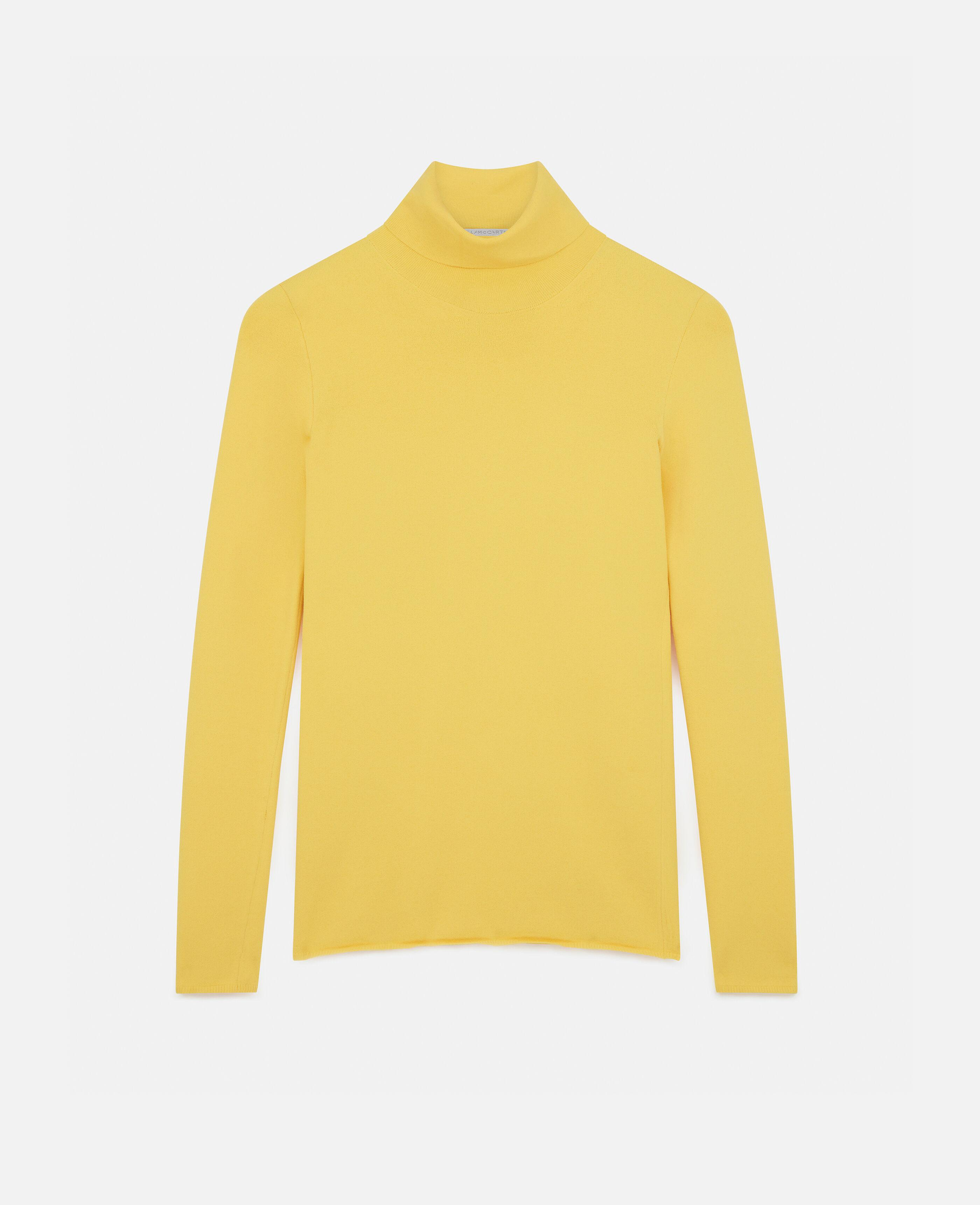 Compact Knit Top 3