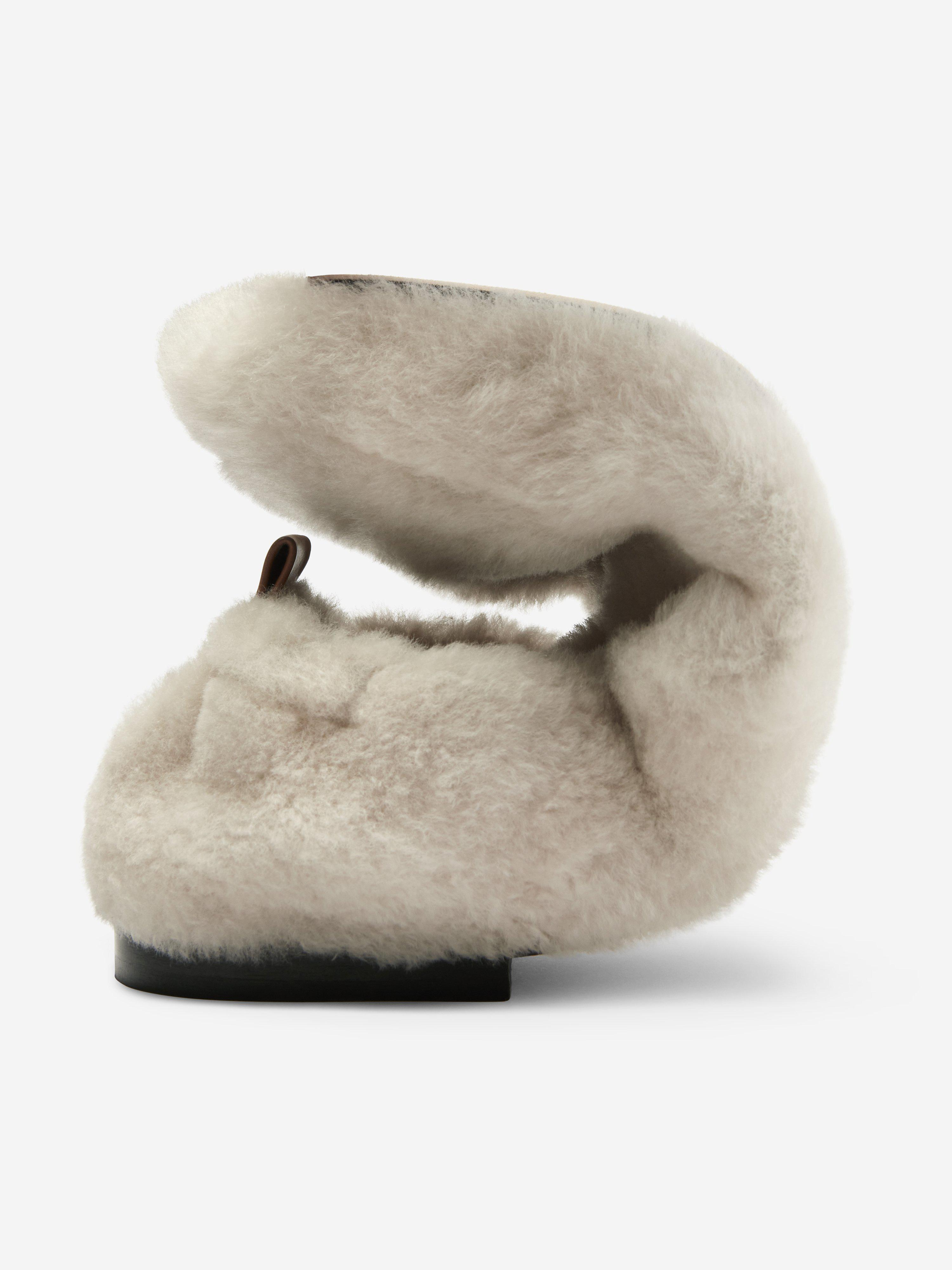 Stow - Shearling 5
