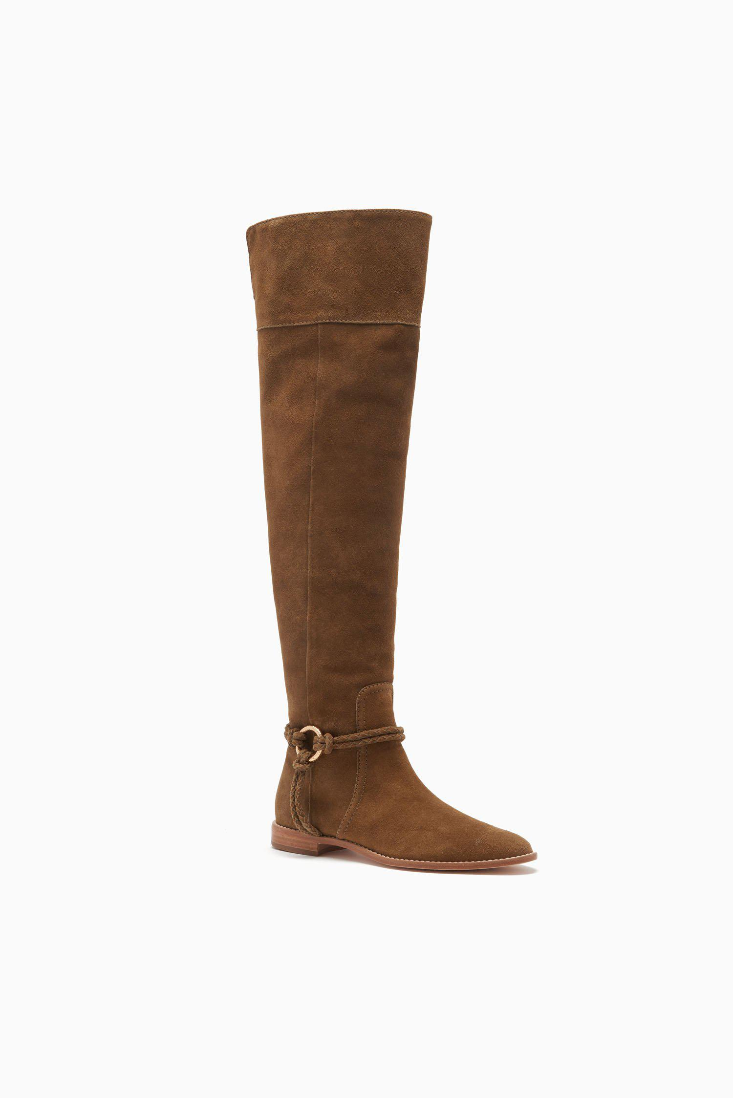 Alps Riding Boot