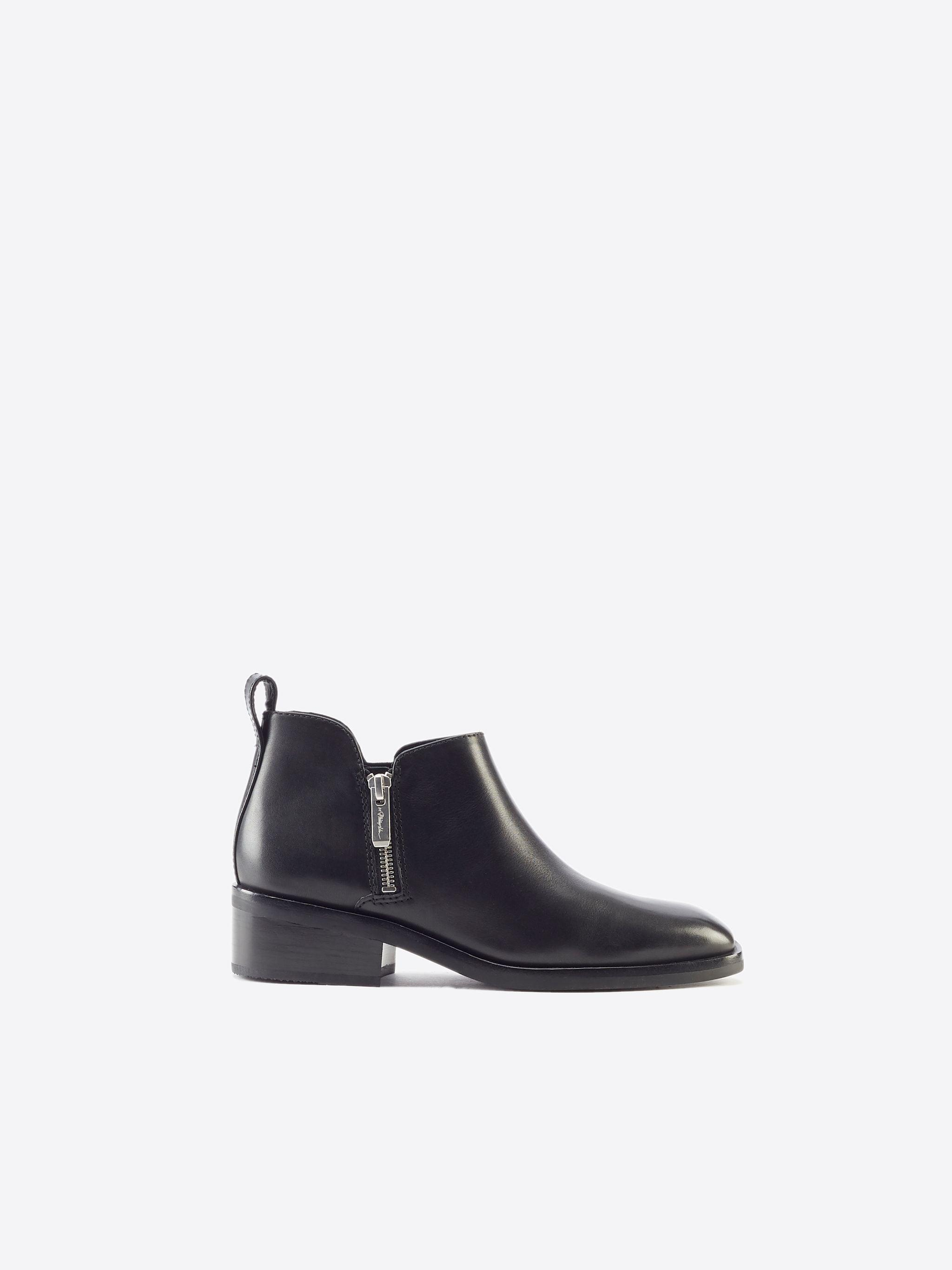 Alexa 40MM Ankle Boot