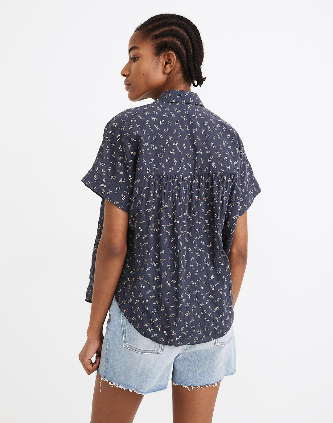 Hilltop Shirt in Adorable Ditsy 2