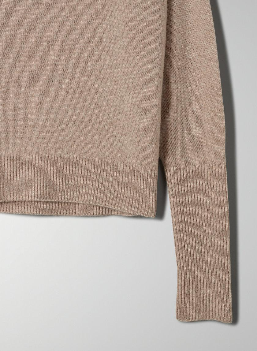 Cyprie Cashmere Sweater 2