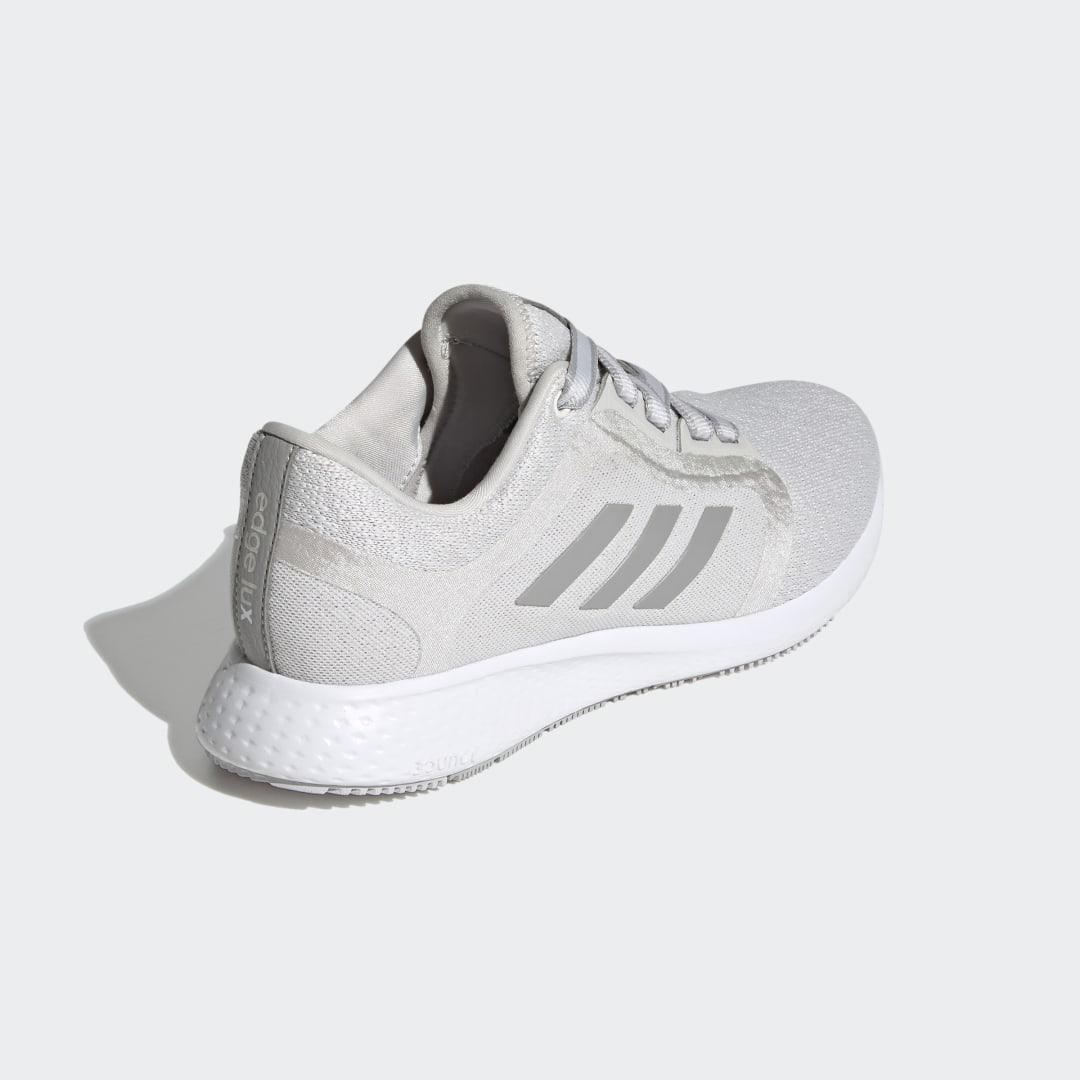Edge Lux 4 Shoes Grey One 1