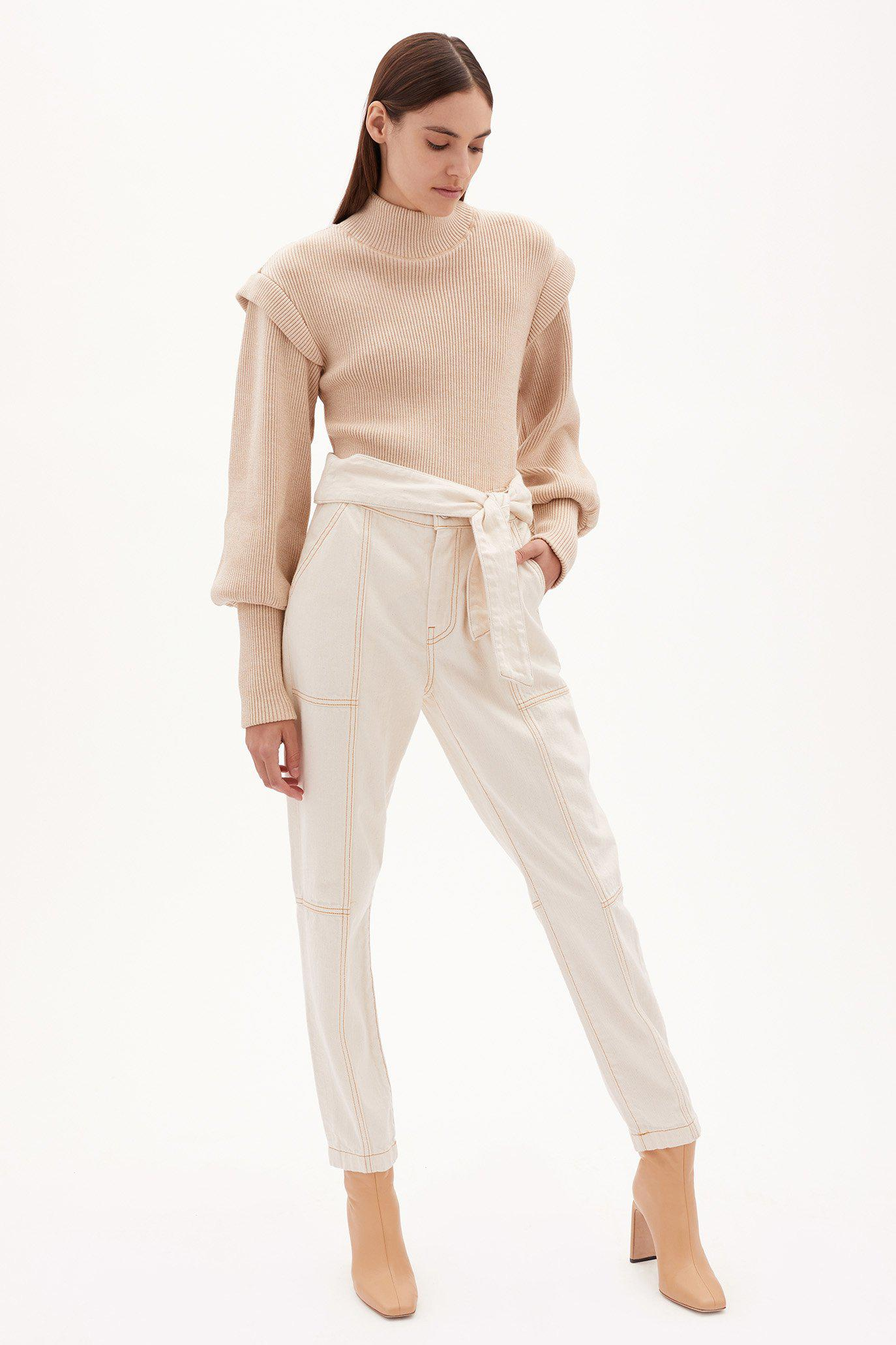 Max Recycled Knit Top 2