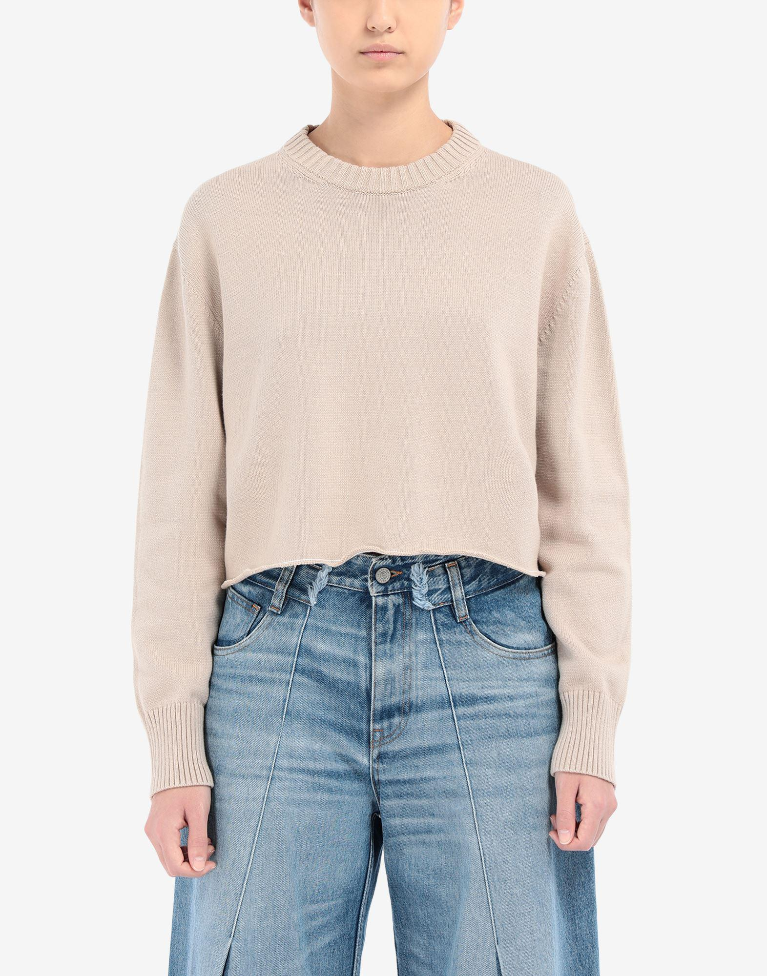 Elbow patch sweater 3