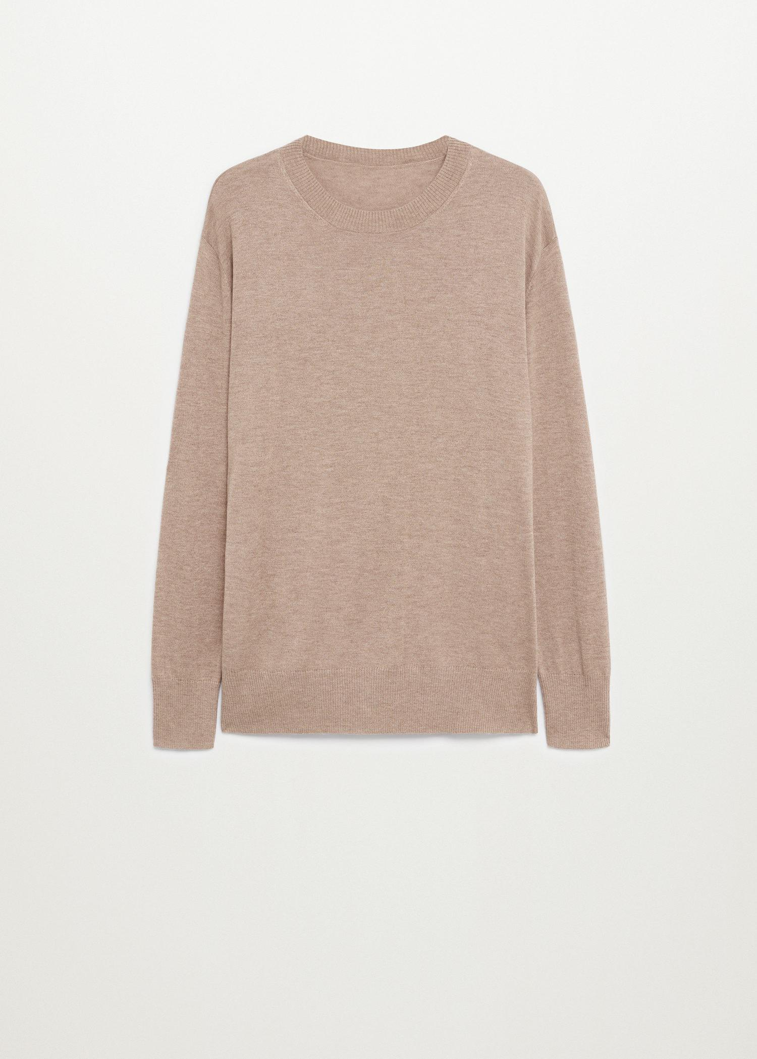 Cashmere jersey 7