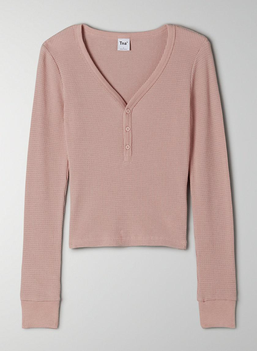 Thermal Henley 4