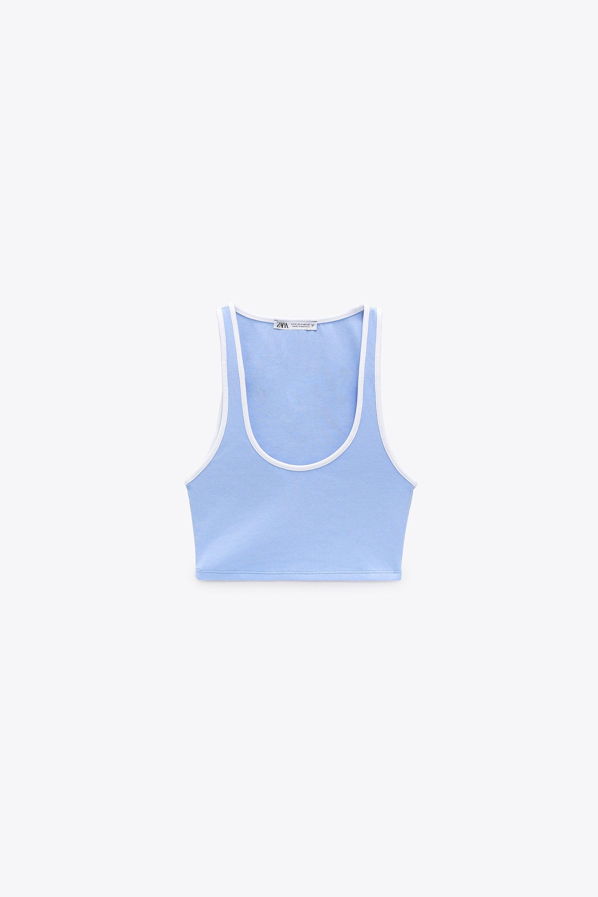 PIPED CROP TOP 3