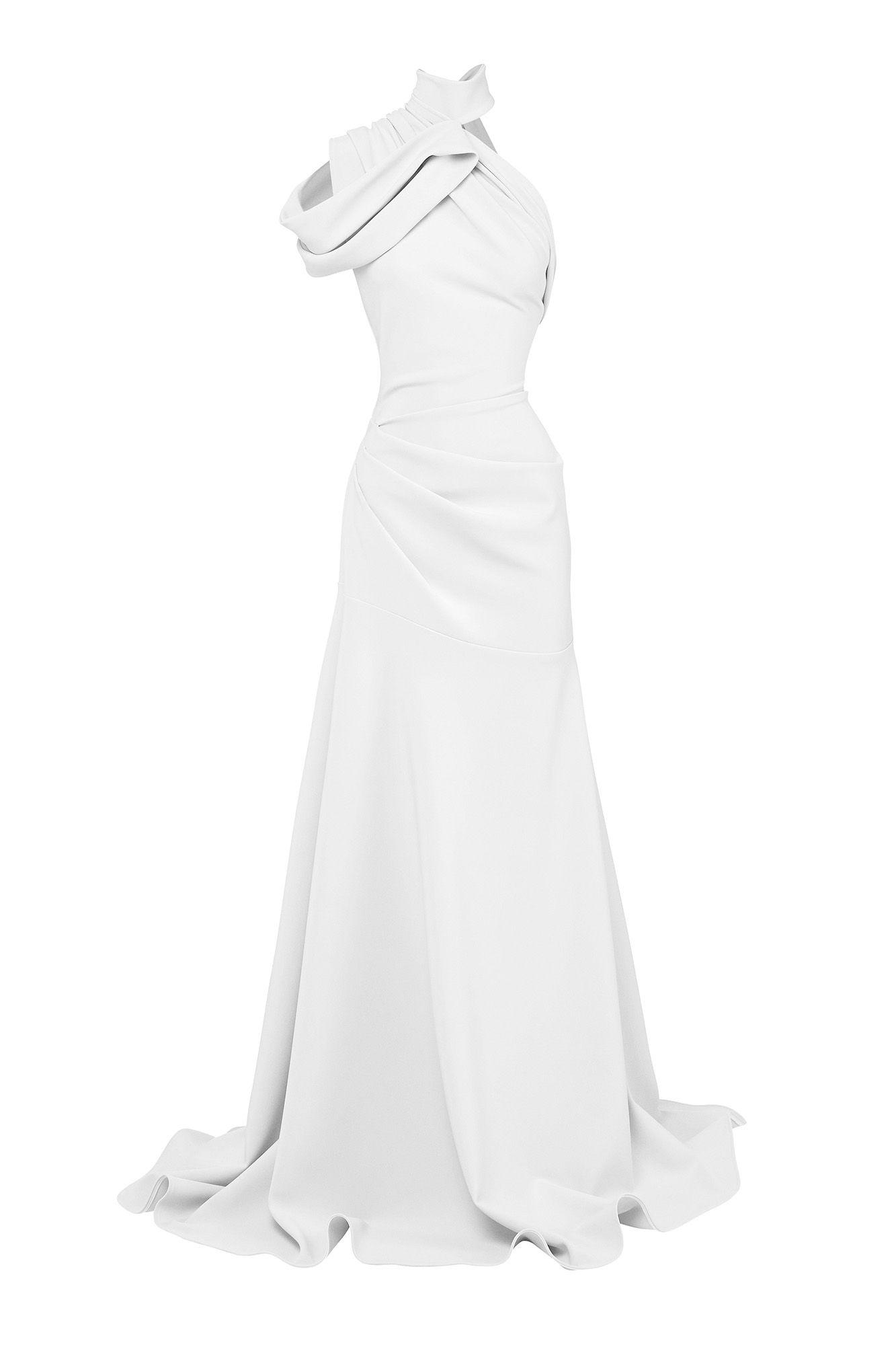 Inclination Gown 6