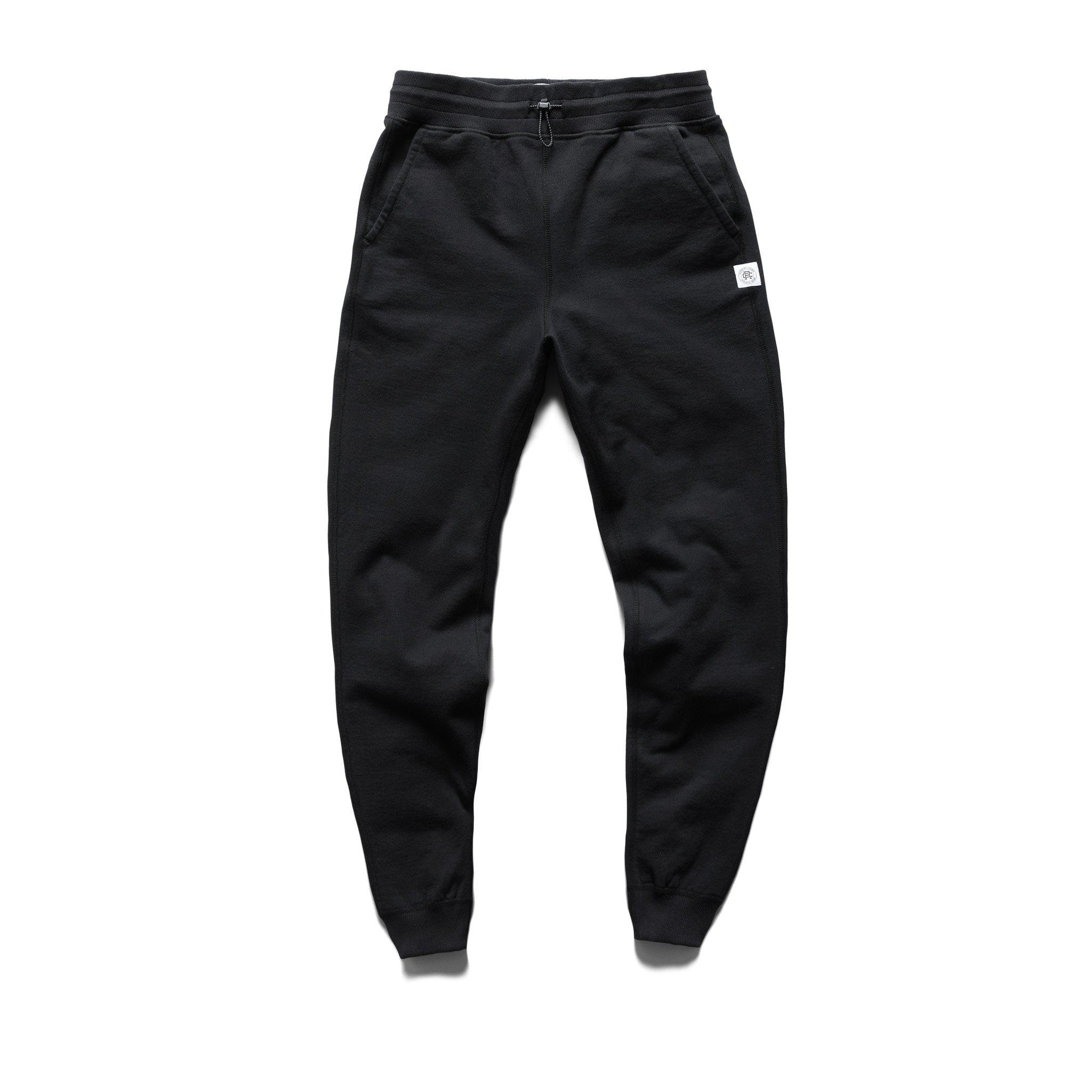 Heavyweight Terry Pant