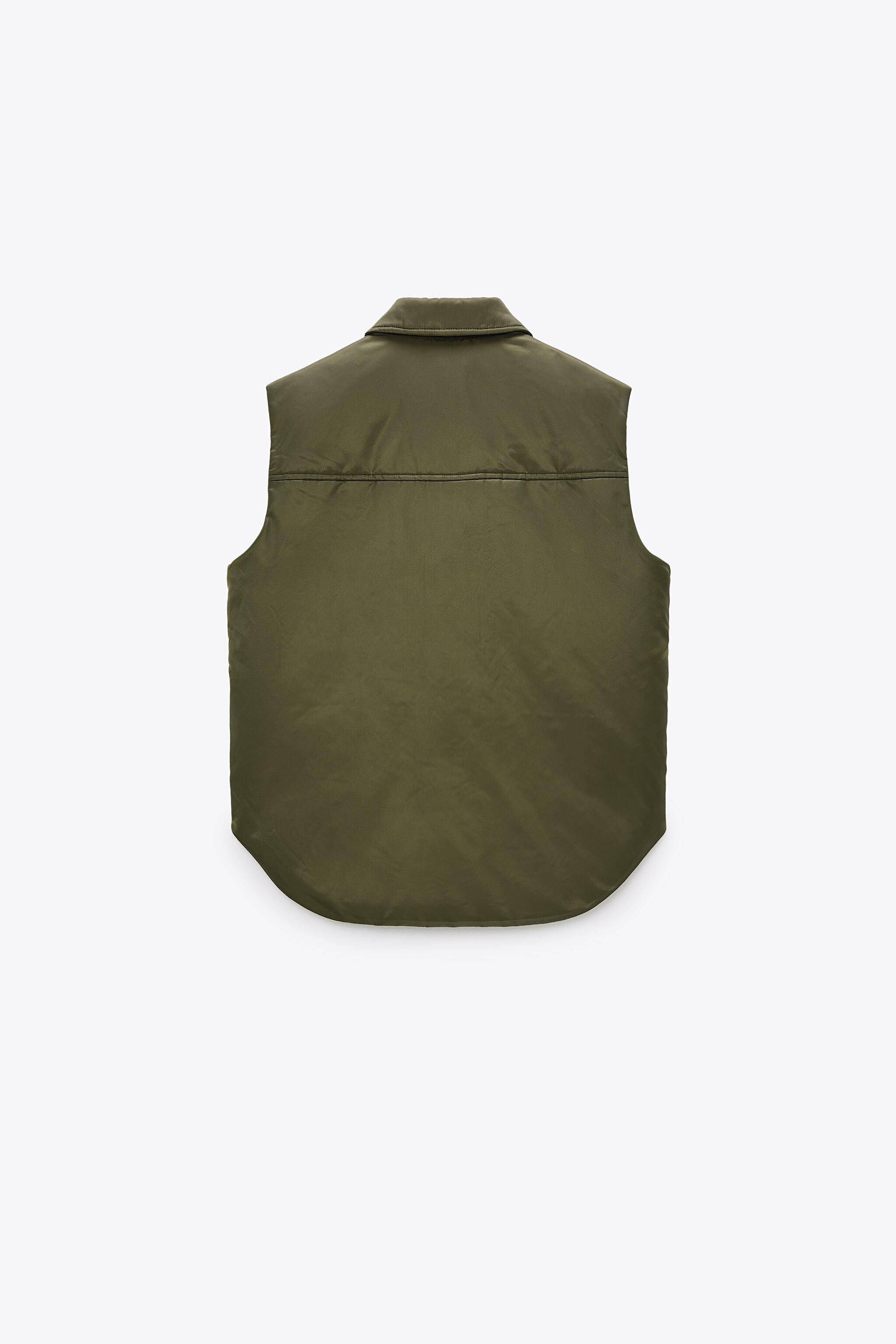 PUFFER VEST LIMITED EDITION 6