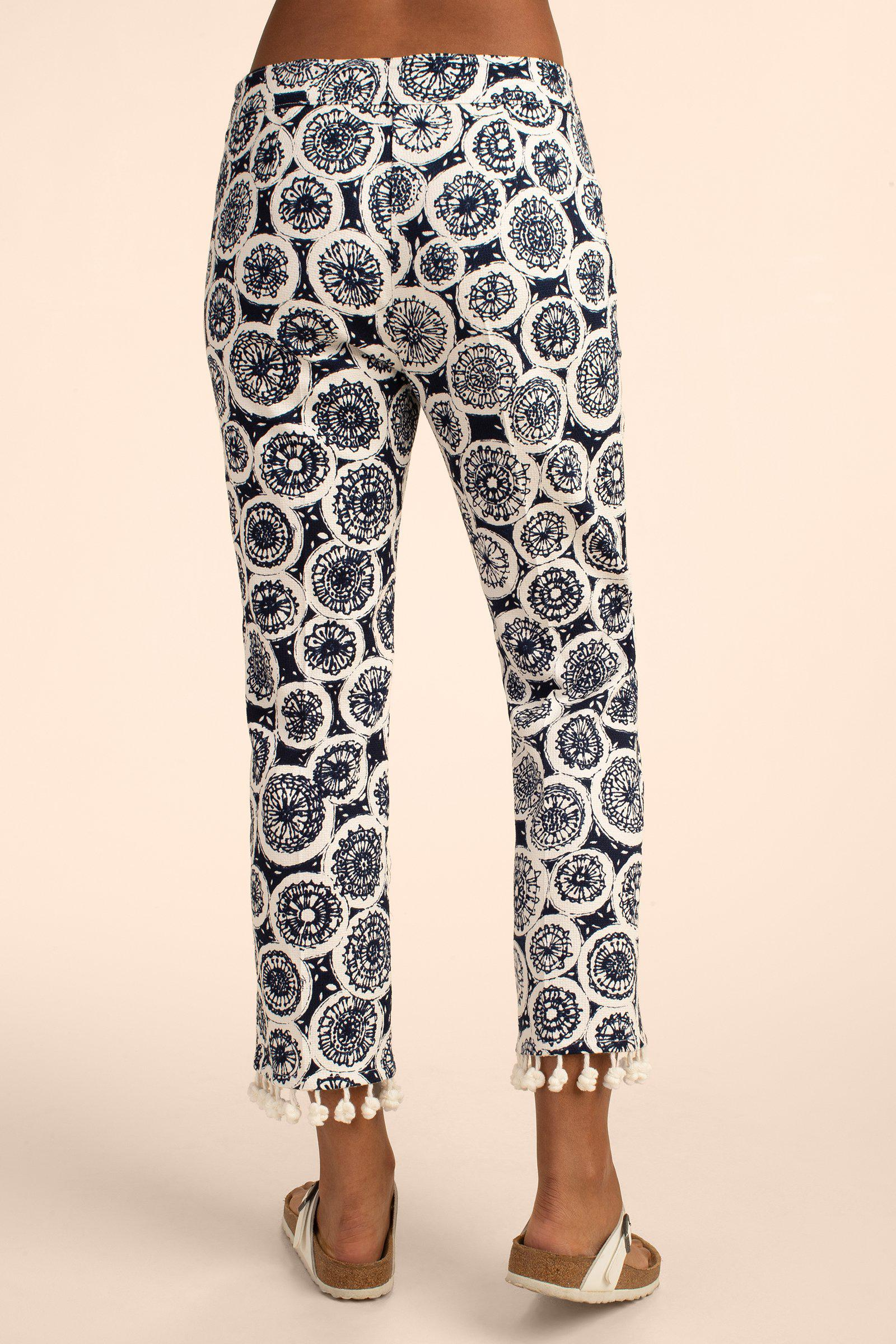 FLAIRE PANT 1