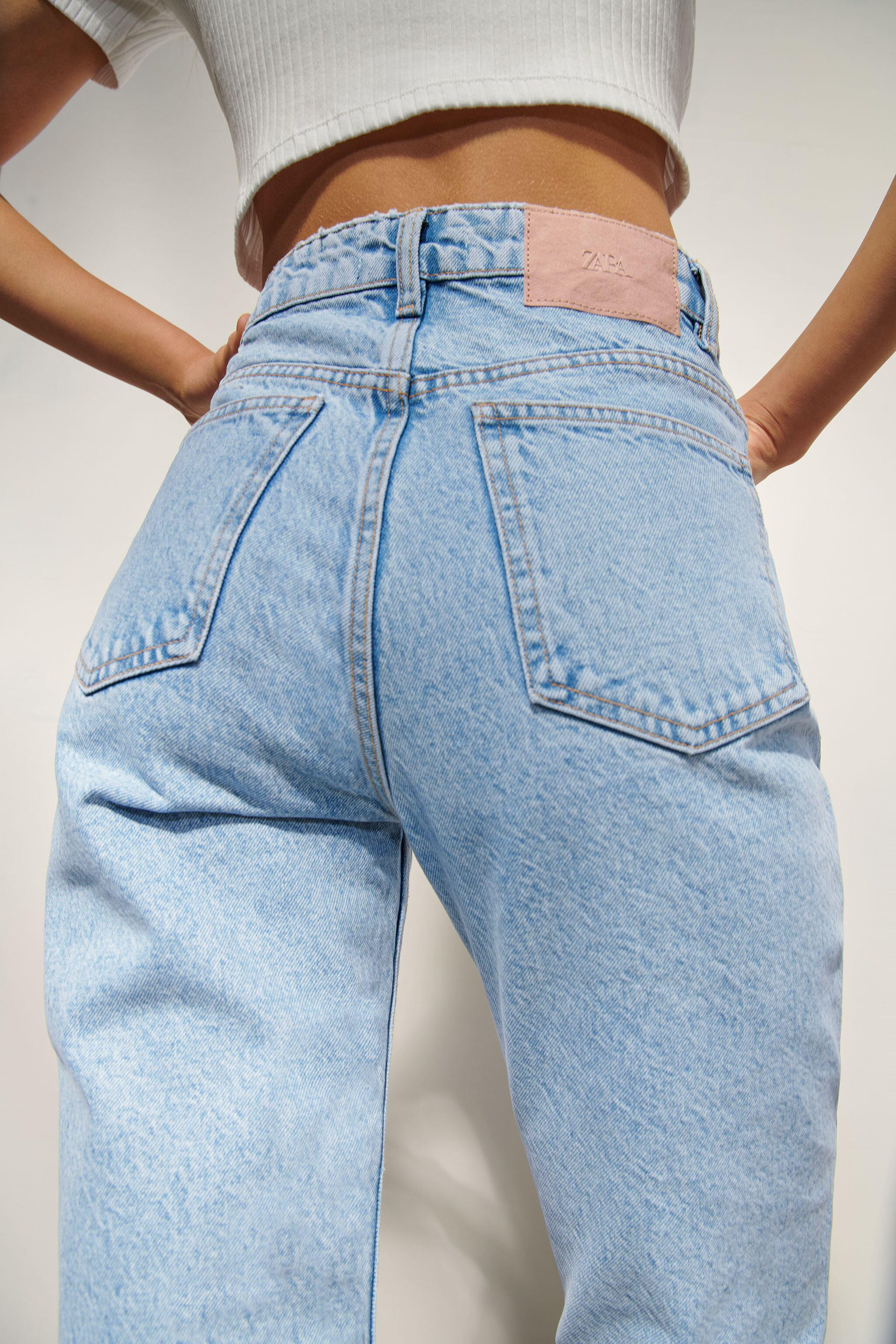 MOM FIT JEANS 5
