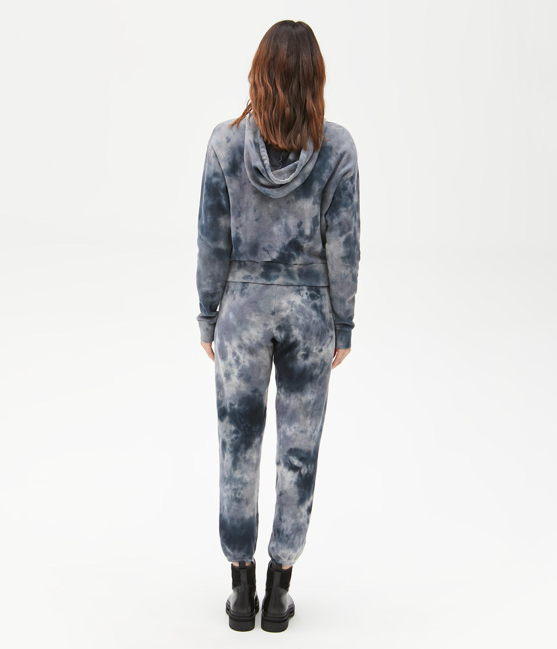 Sophy Tie Dyed Jogger 2