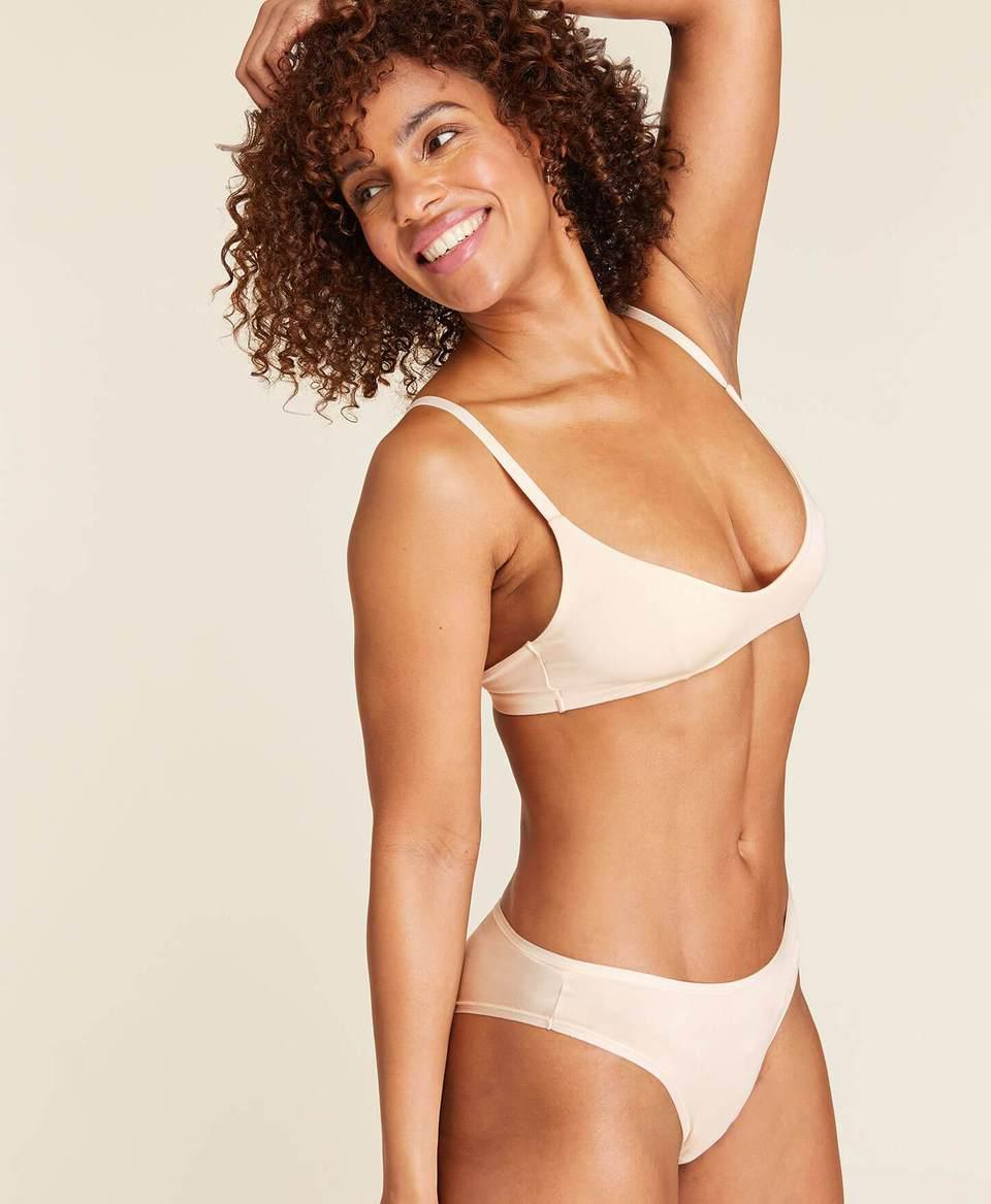The Plunge Bralette—Rayon 3