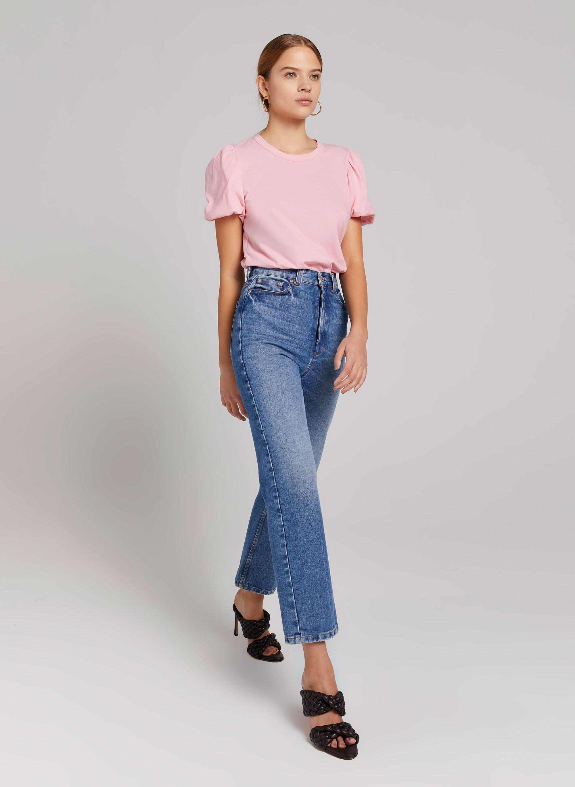Poole Cotton Jersey Tee 2