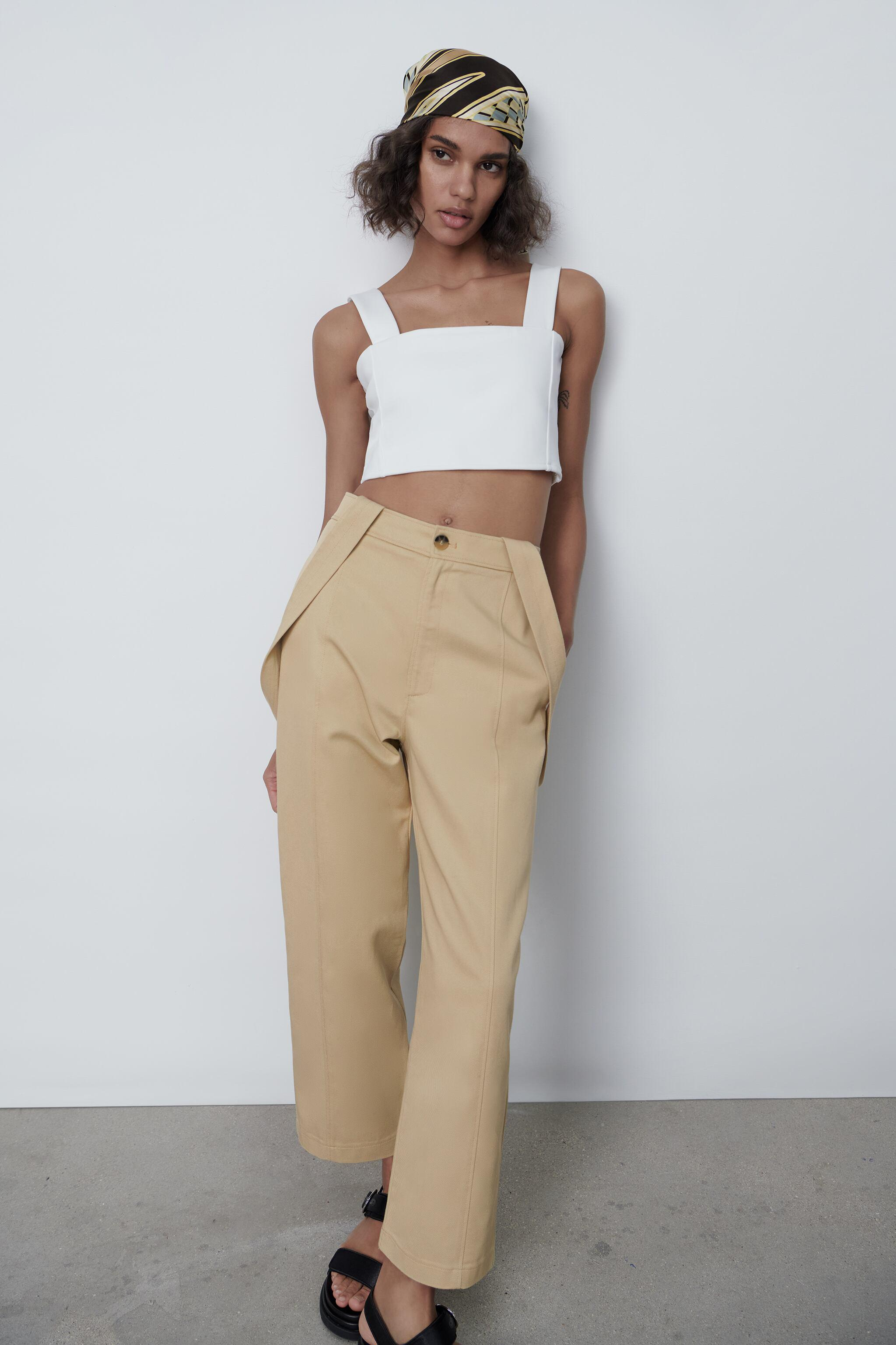 CROPPED TOP 3